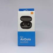 Fone de Ouvido Airdots Xiaomi Bluetooth (Primeira Linha)