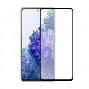 Película De Vidro 5D Samsung Galaxy S20 FE