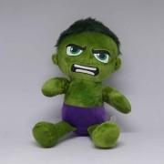 Pelúcia Hulk