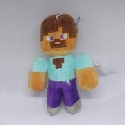 Pelúcia Steve - Minecraft