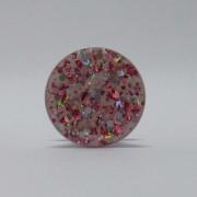 Pop Socket Glitter Rosa