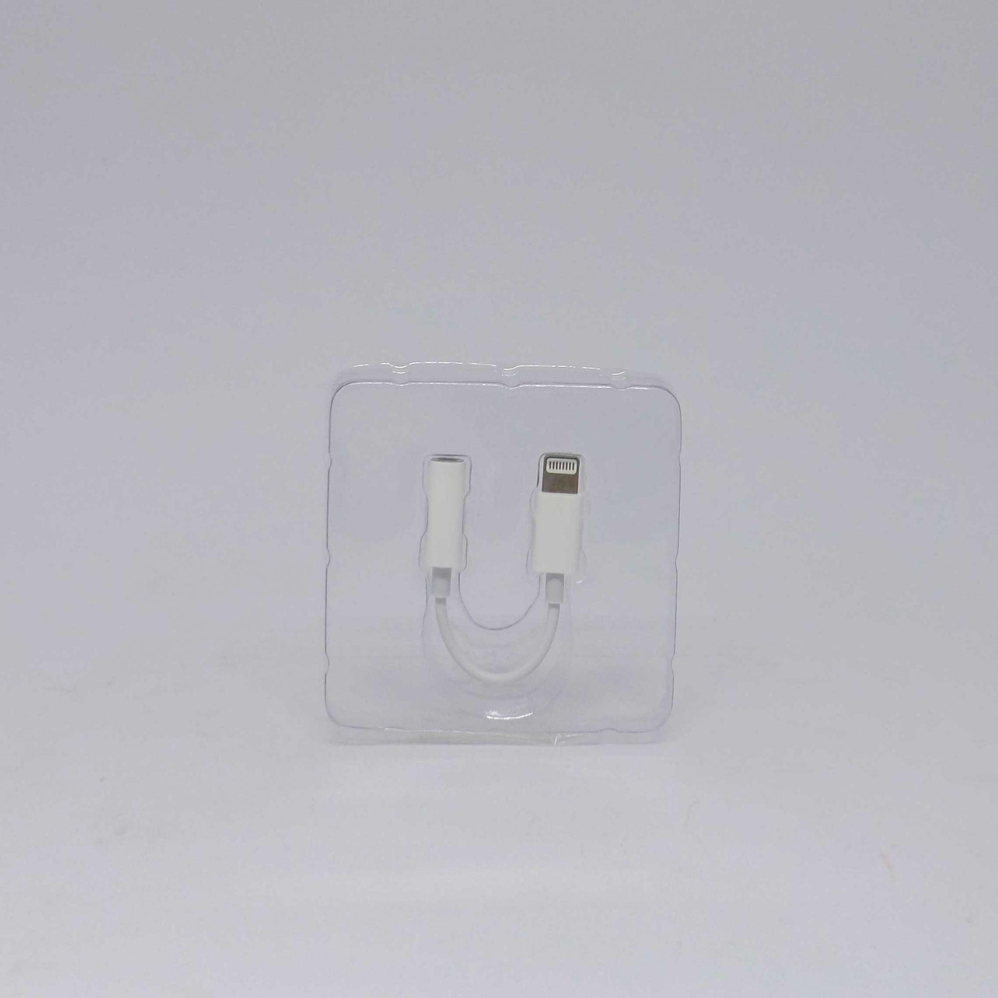 Adaptador de Fone para iPhone