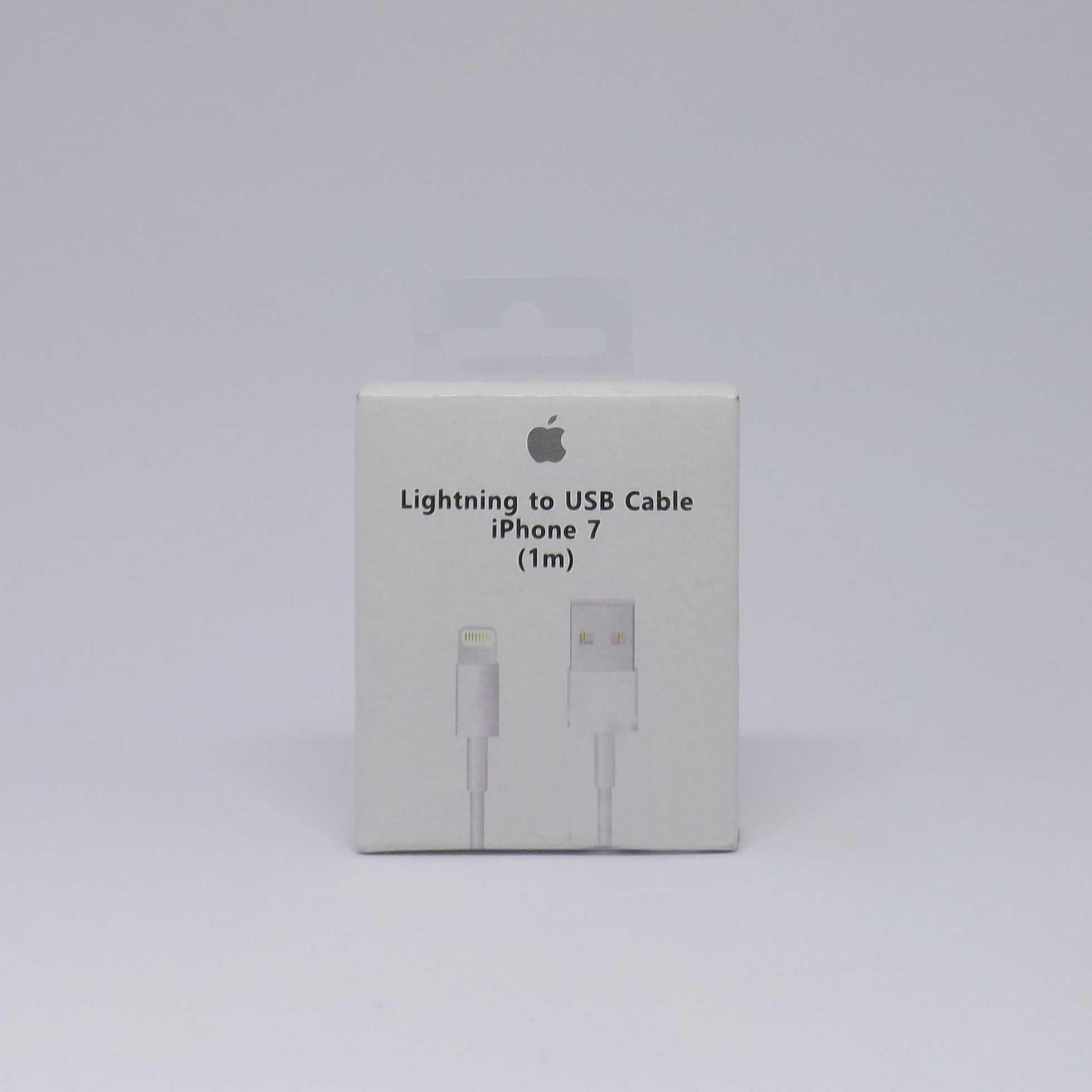 Cabo Lightning USB (1m) Para iPhone