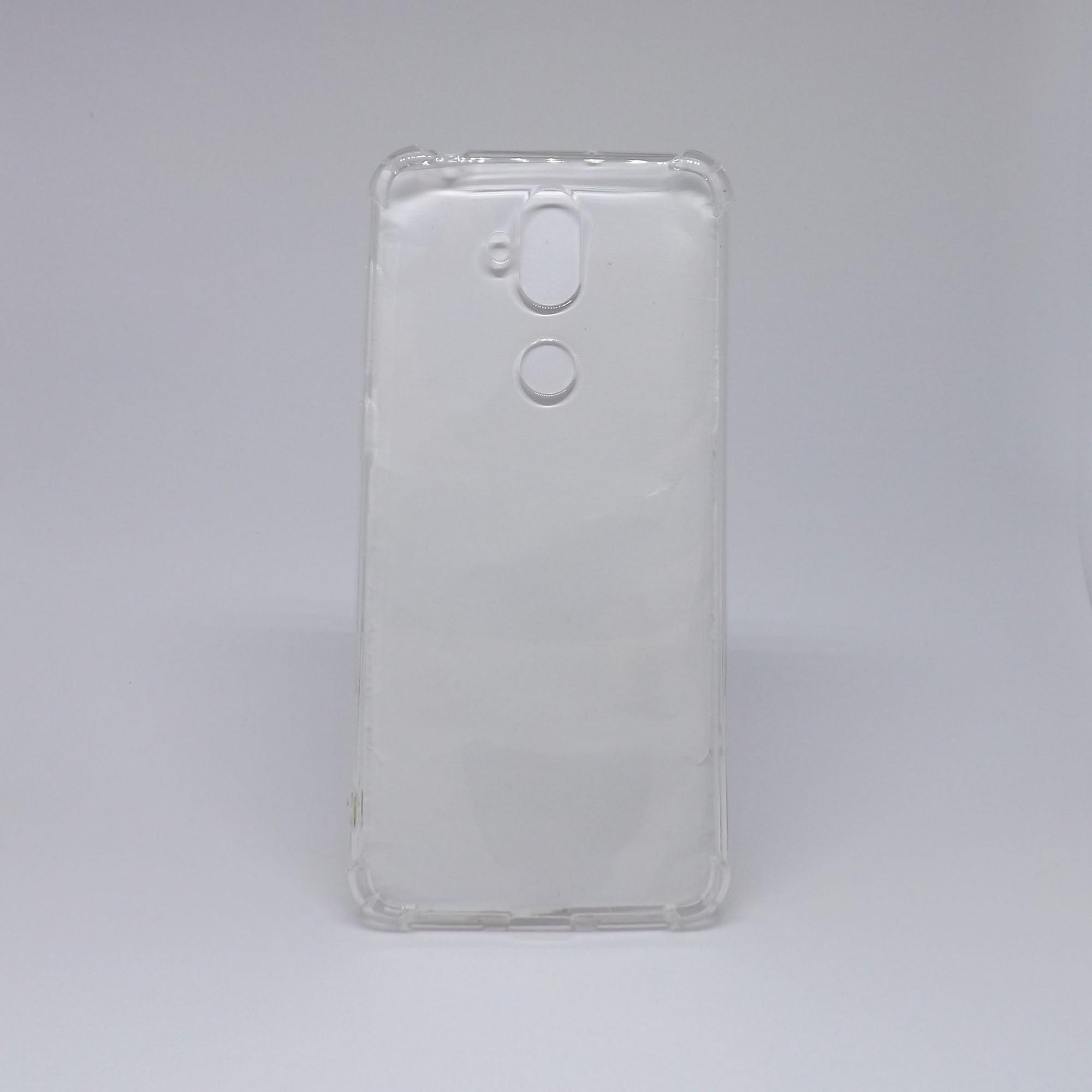 Capa Asus Zenfone 5 Selfie Transparente