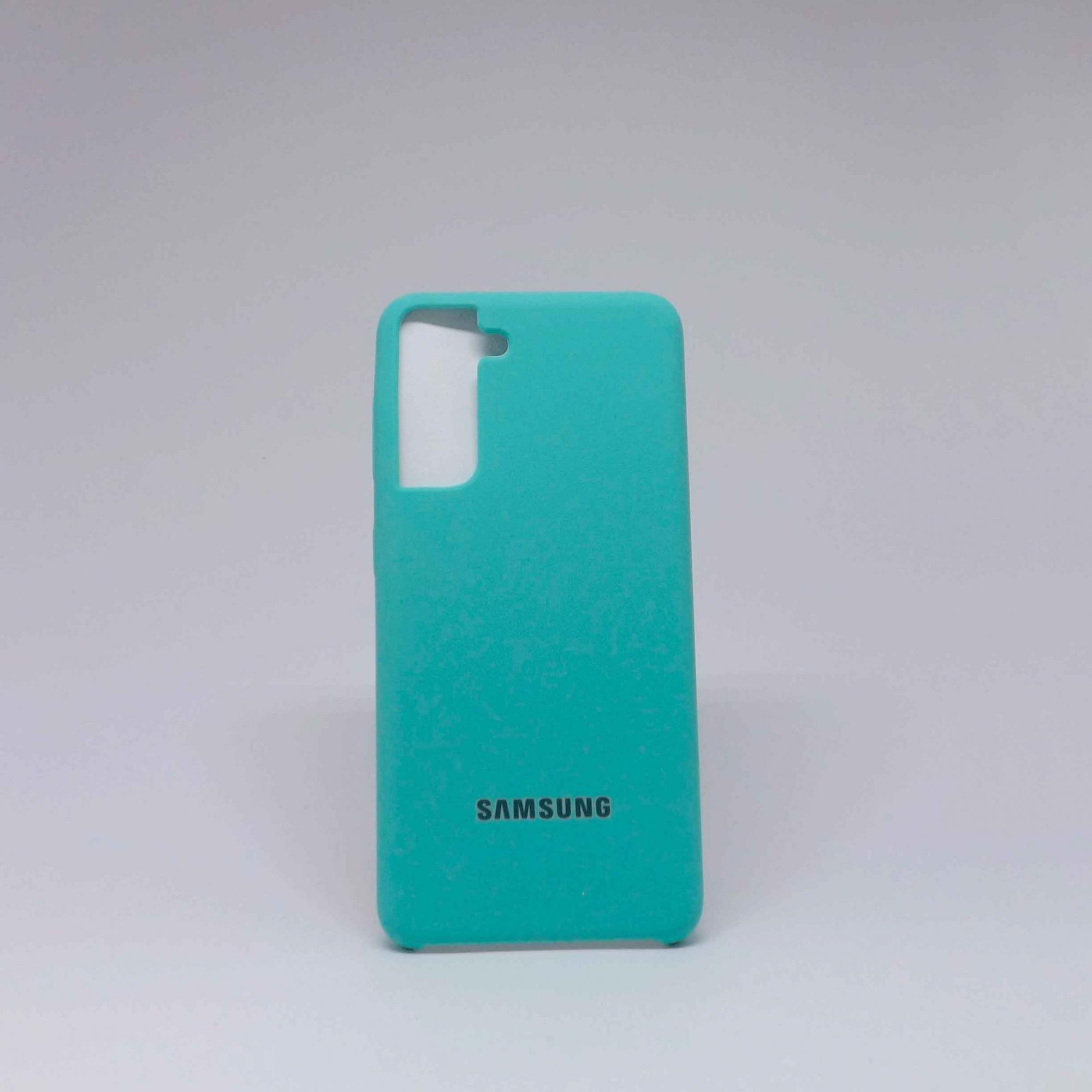 Capa Samsung Galaxy S21 Autêntica