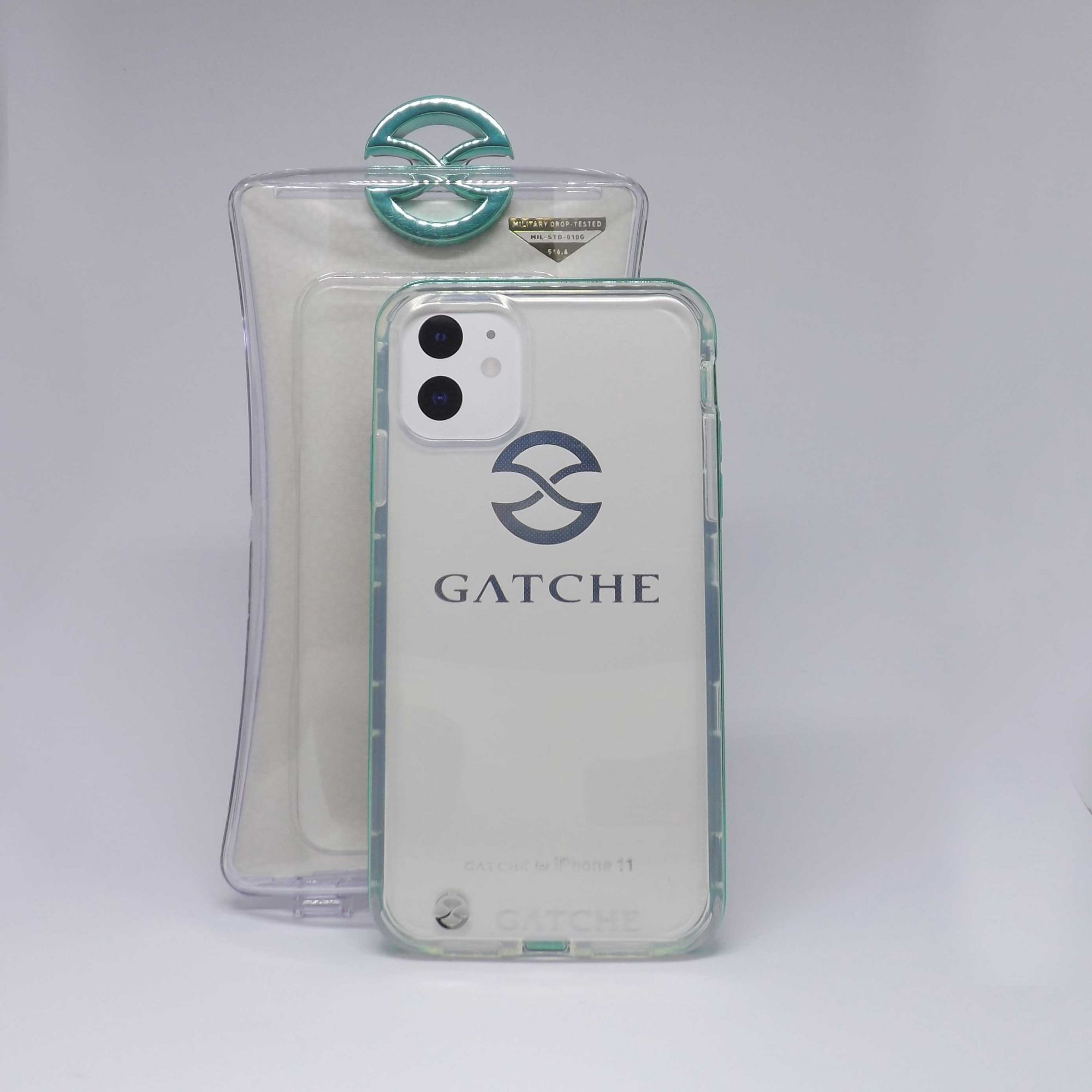 Capa Iphone 11 Gatche