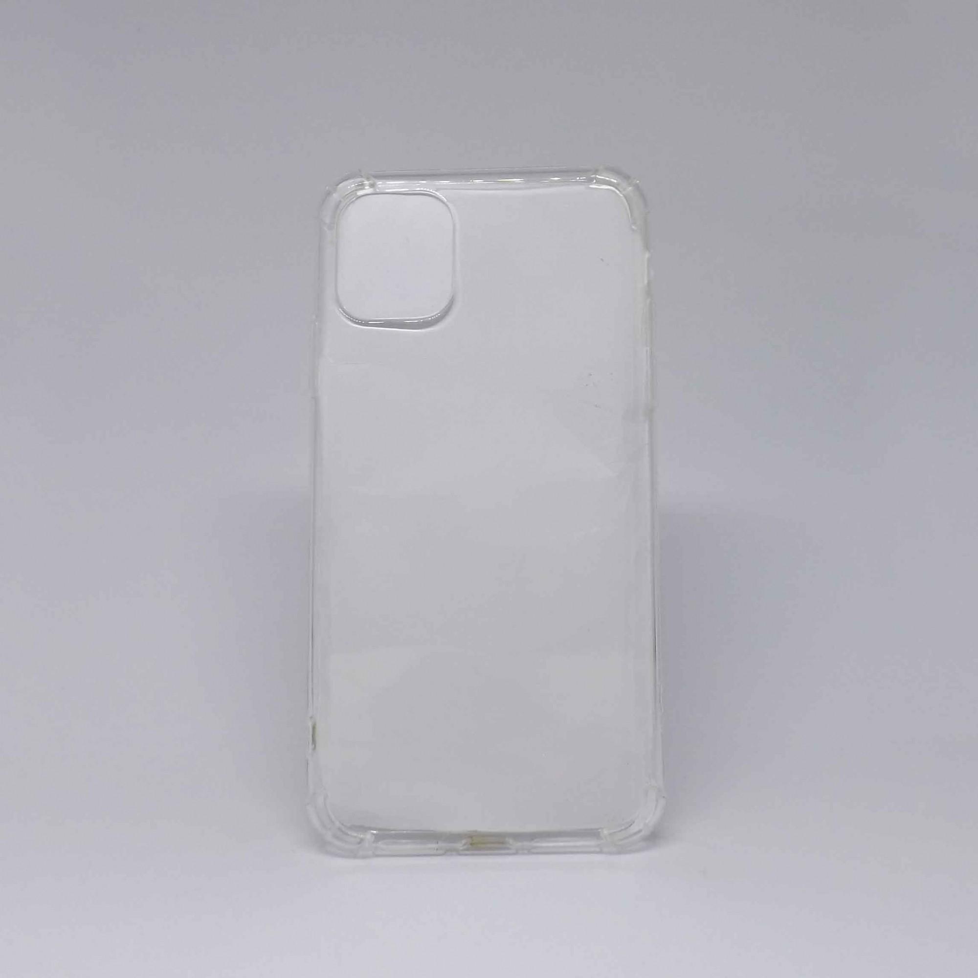 Capa iPhone 11 Transparente