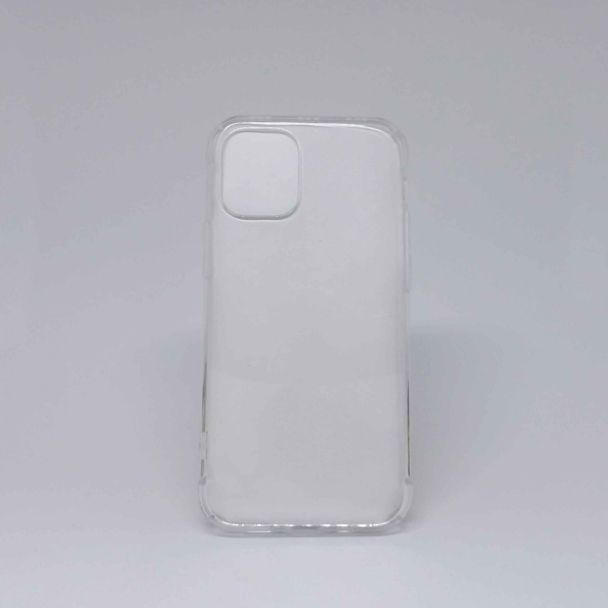 Capa iPhone 12 Pro Max Transparente