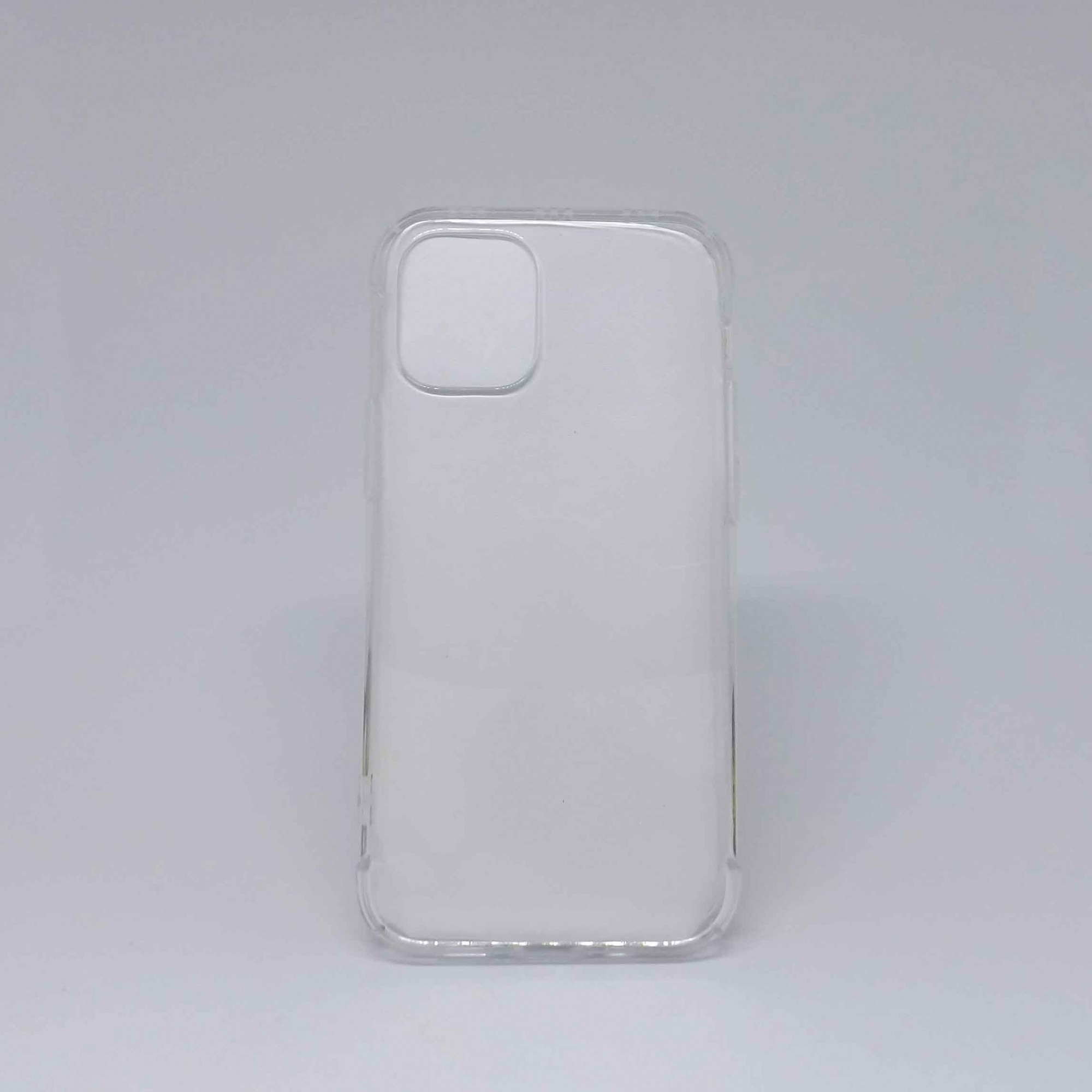 Capa iPhone 12 (6.4) Transparente