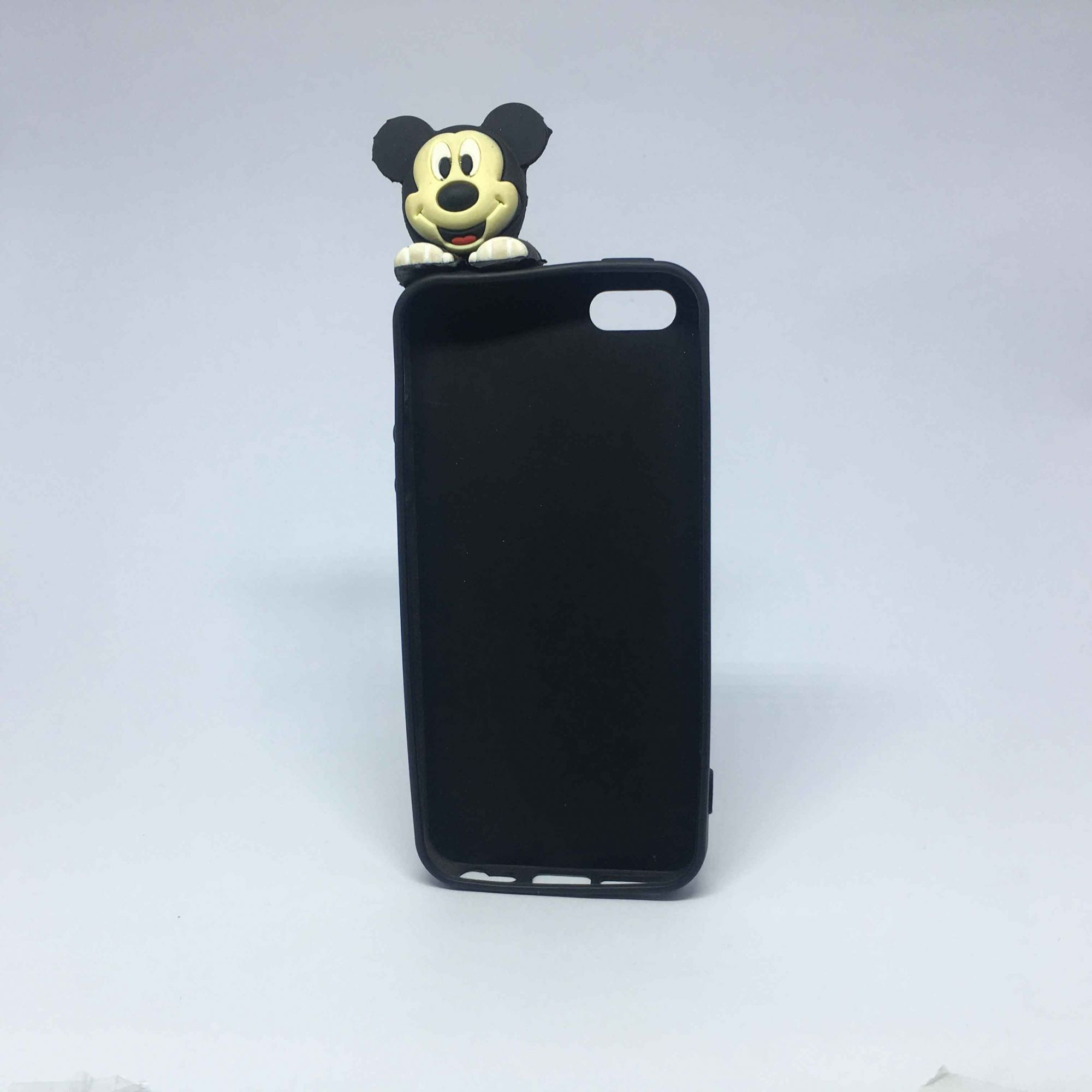 Capa Iphone 5s/SE Personagens - Mickey