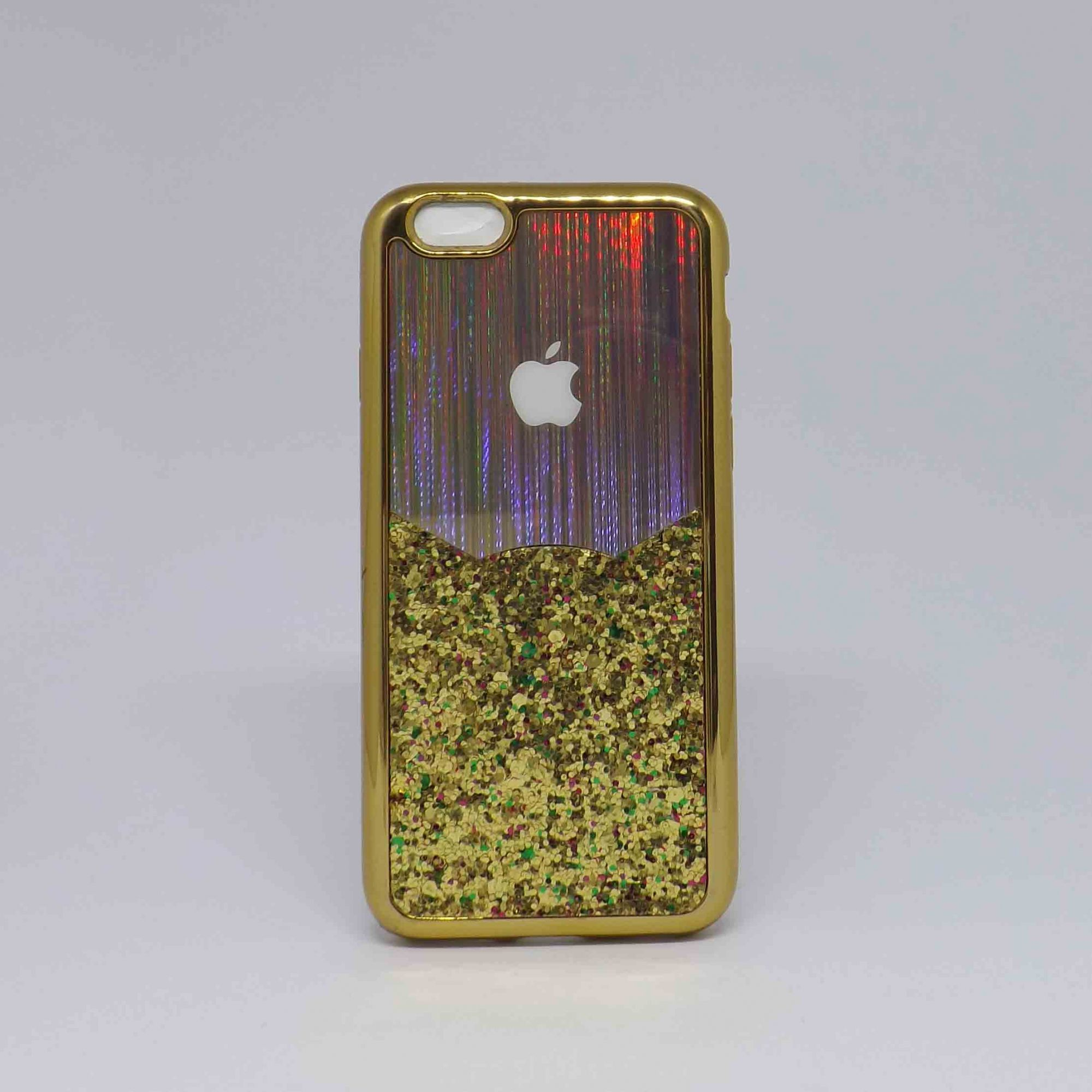 Capa iPhone 6s Brilho Estampado