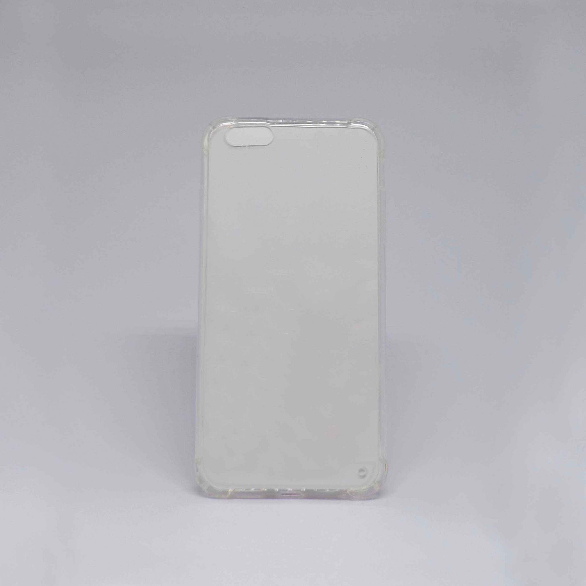 Capa Iphone 6s Plus Antiqueda Transparente