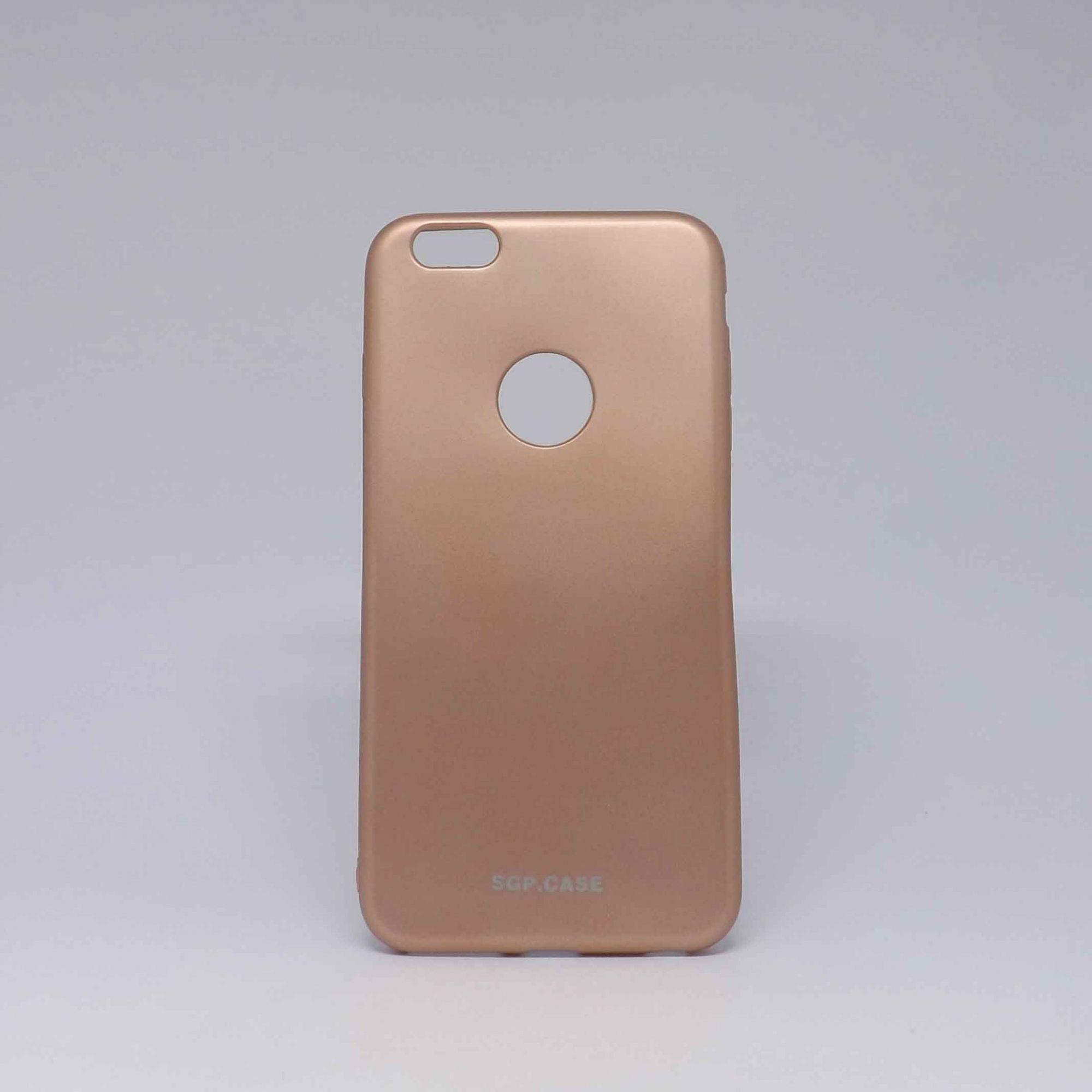 Capa iPhone 6s Plus SGP Metalizada