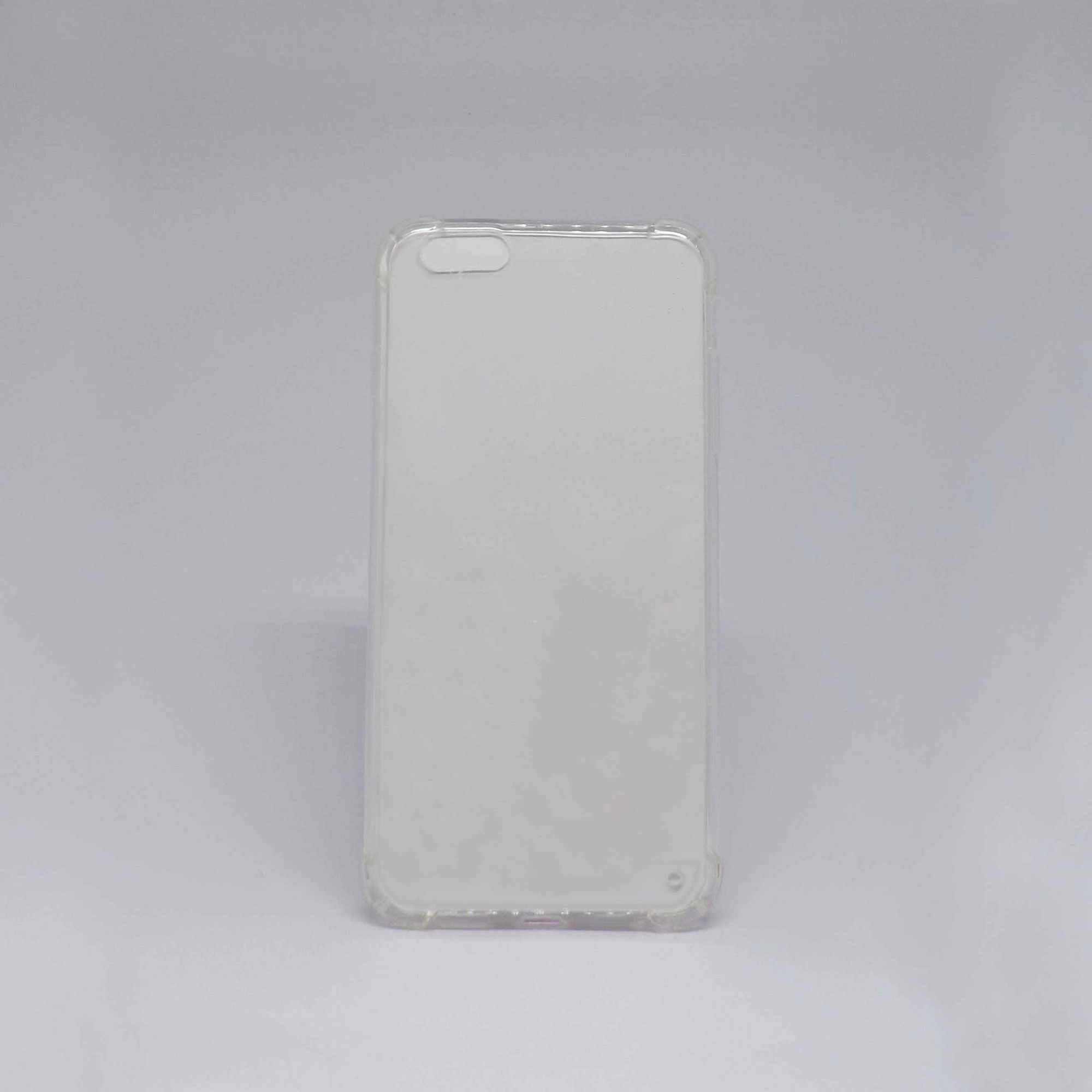 Capa iPhone 6s Plus Transparente