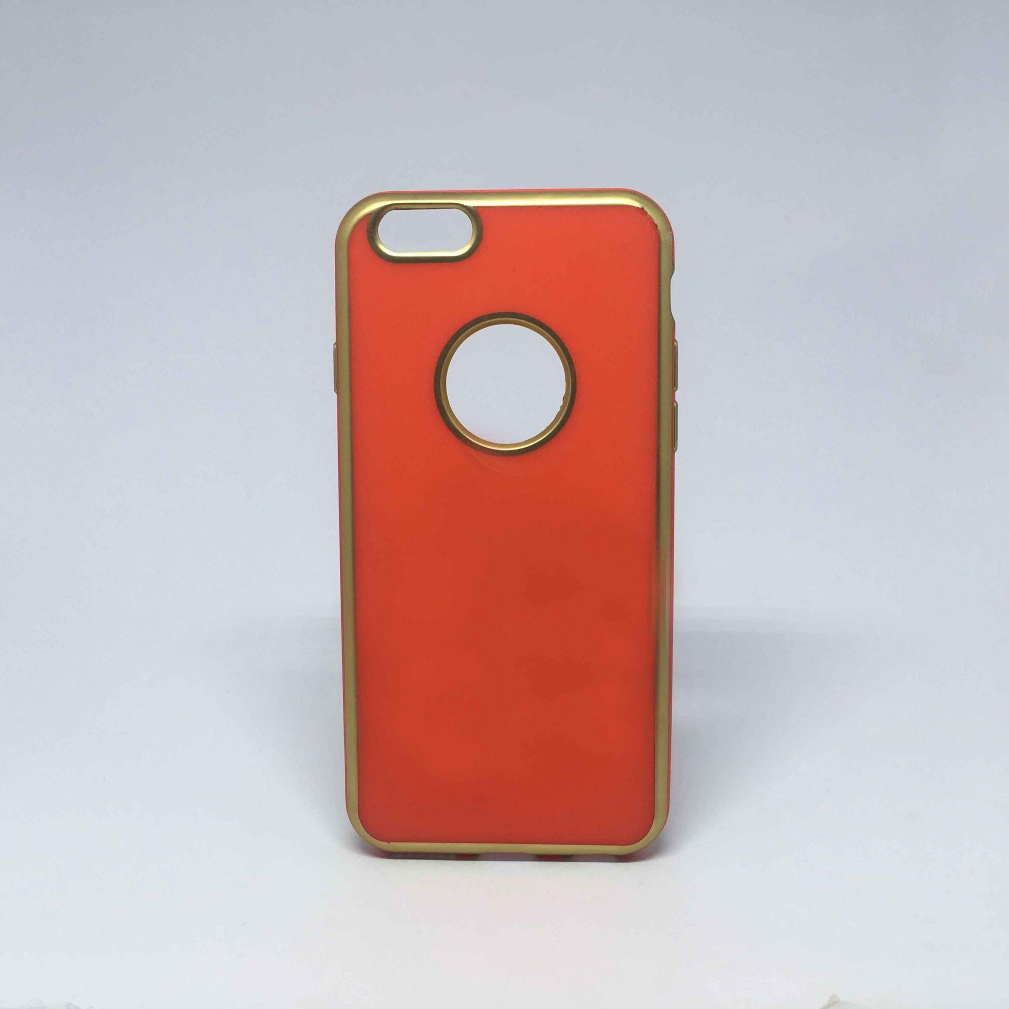 Capa iPhone 6s SGP Metalizada