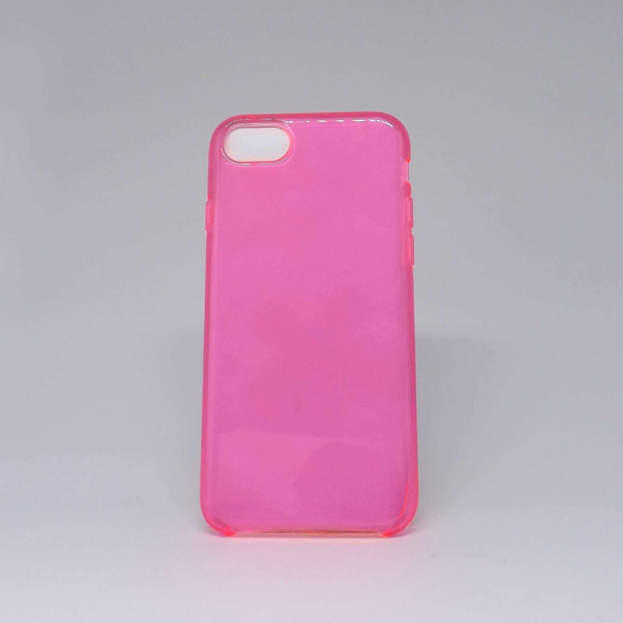 Capa iPhone 7/8 Clear Case