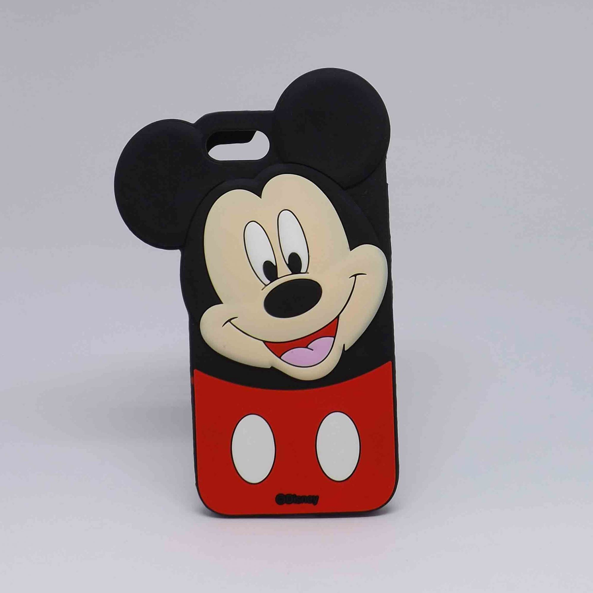 Capa iPhone 7/8 Personagens - Mickey