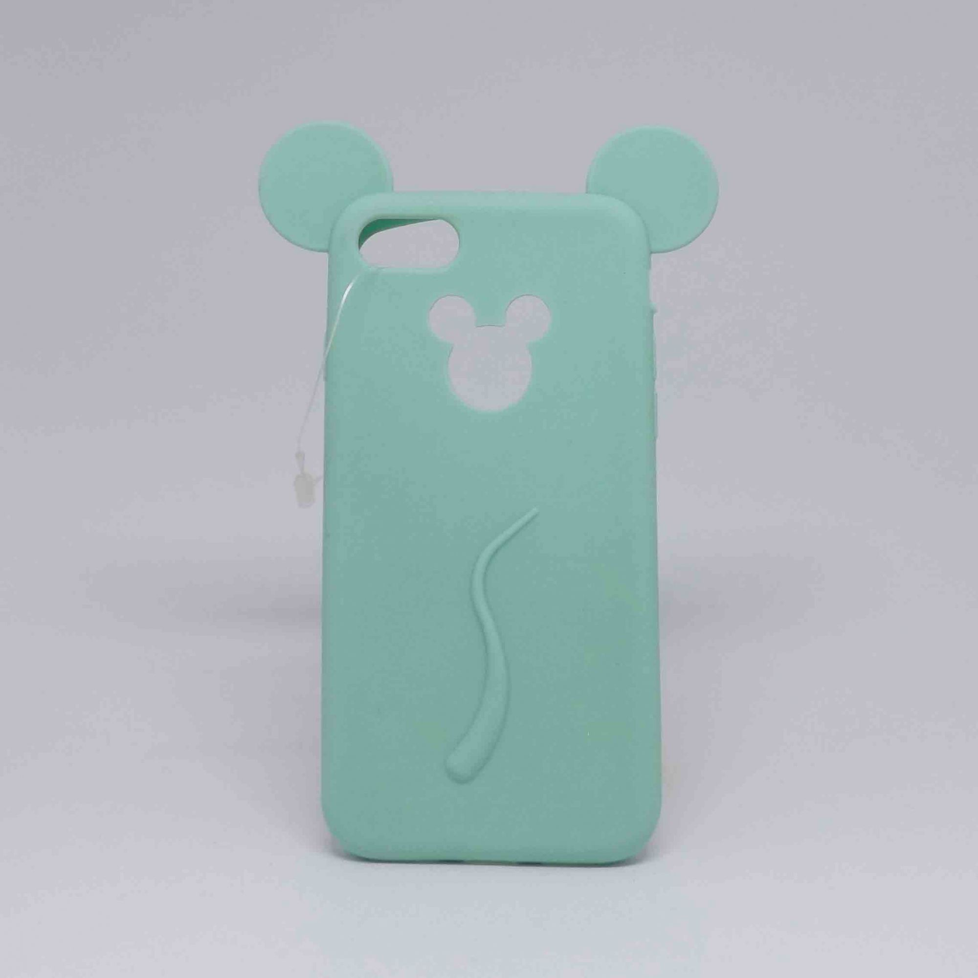 Capa iPhone 7/8 Personagens - Orelinha Mickey