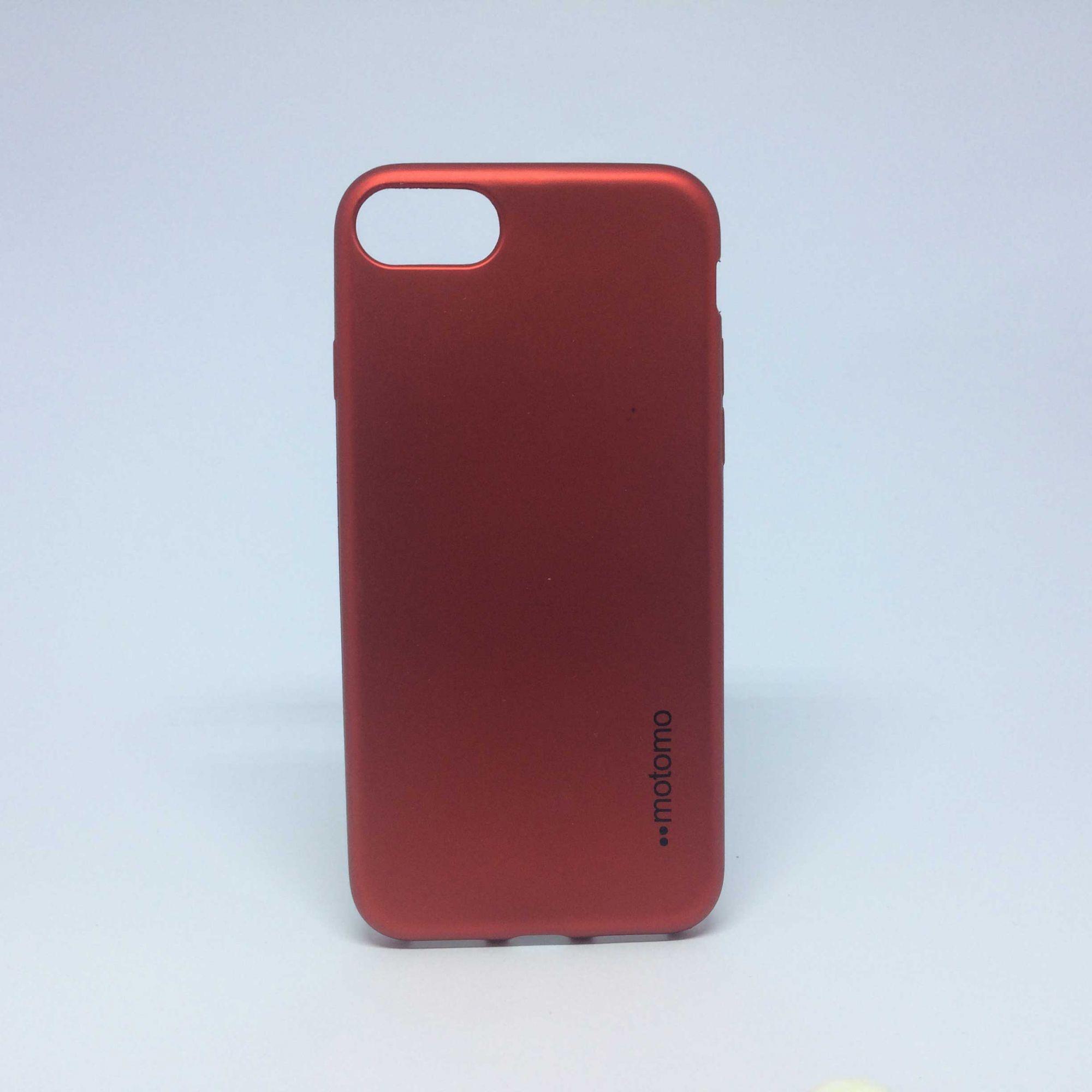 Capa iPhone 7/8 SGP Metalizada