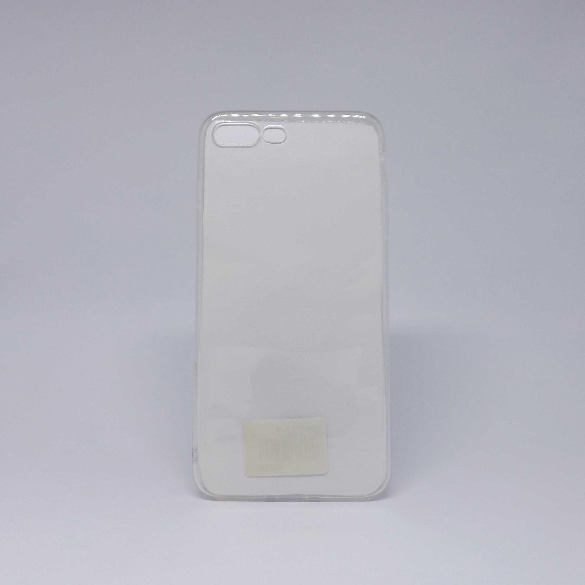 Capa iPhone 7 Plus/8 Plus Transparente