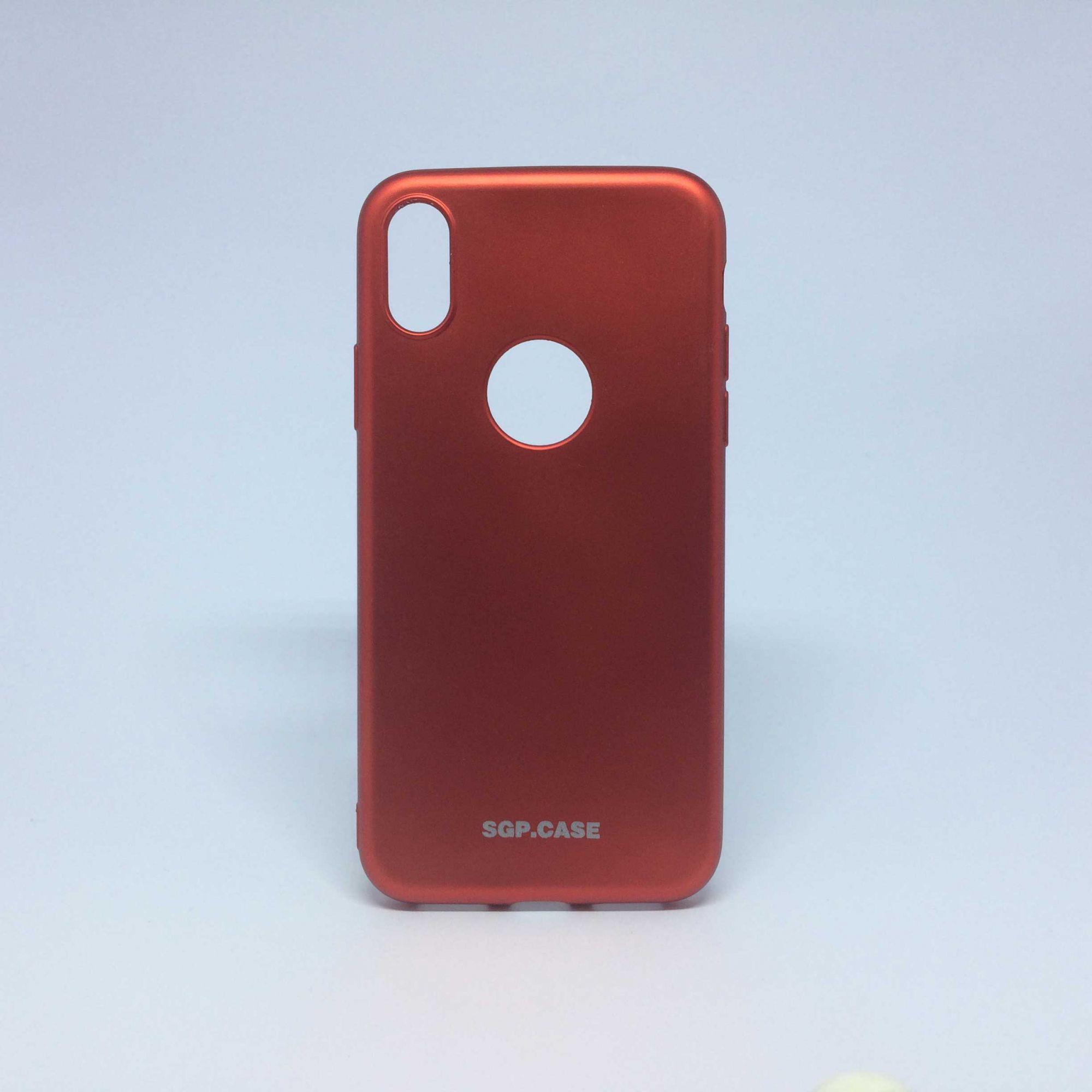 Capa Iphone X/Xs SGP Metalizada