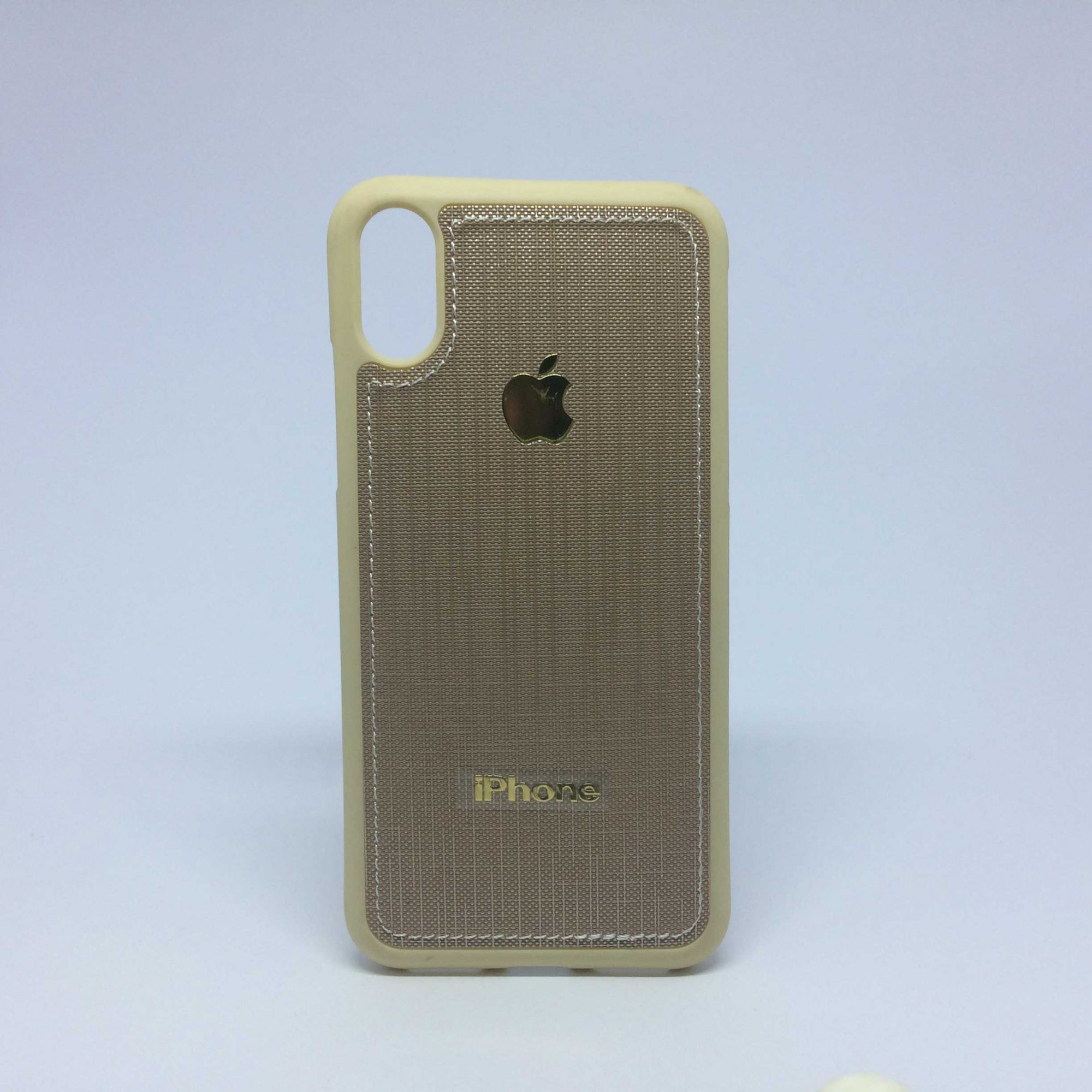Capa Iphone X/Xs SGP Tecido