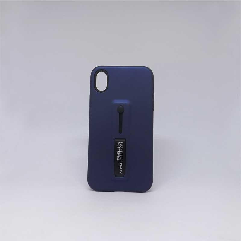 Capa Iphone Xr Antiqueda Com Pop Case Metal