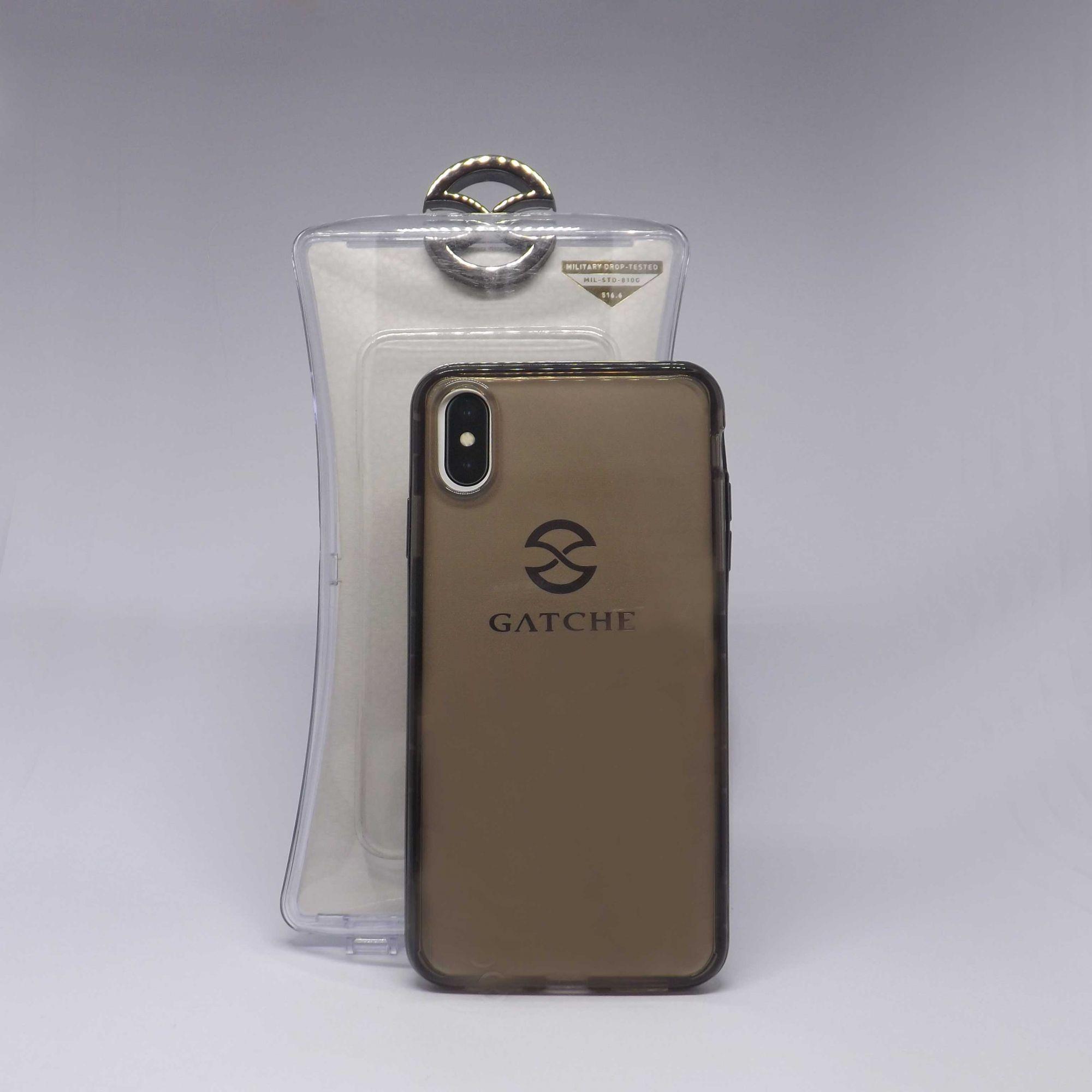 Capa Iphone Xs Max Gatche