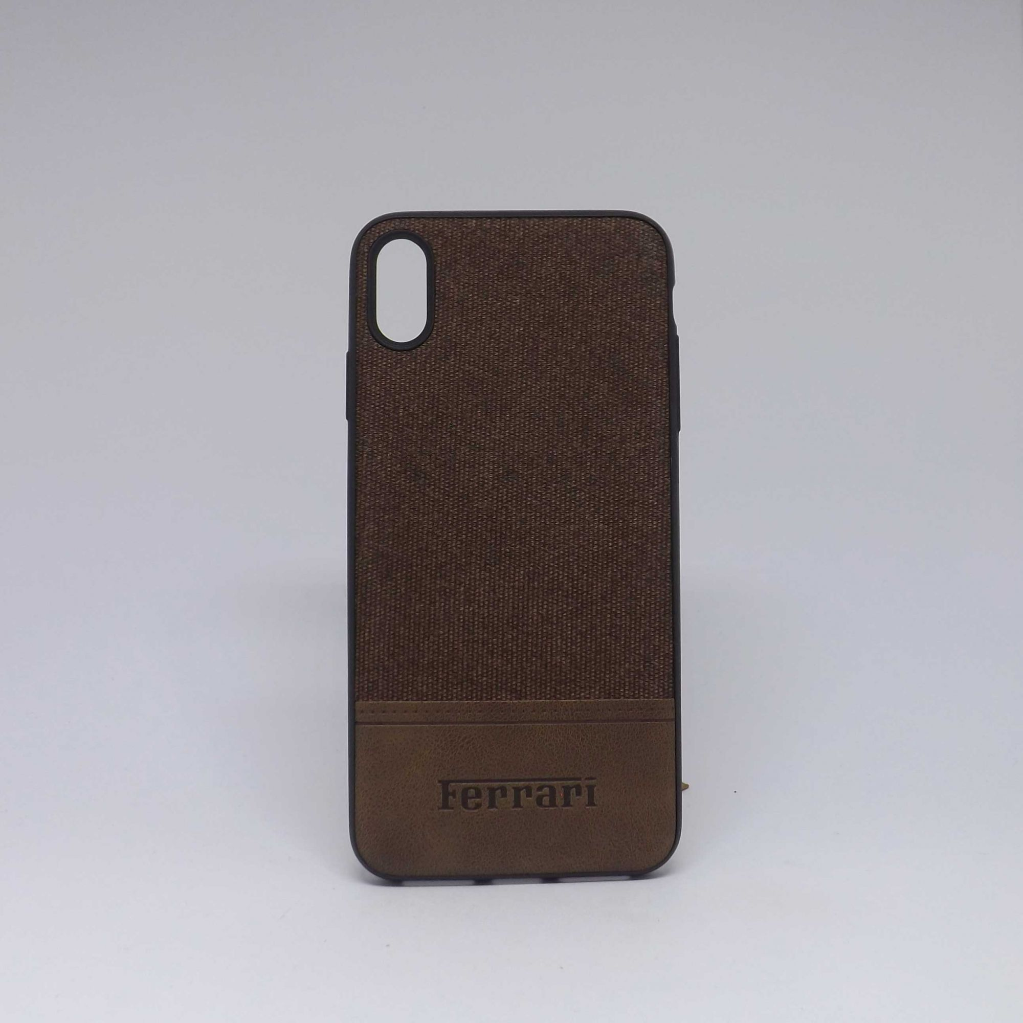 Capa Iphone Xs Max SGP Tecido