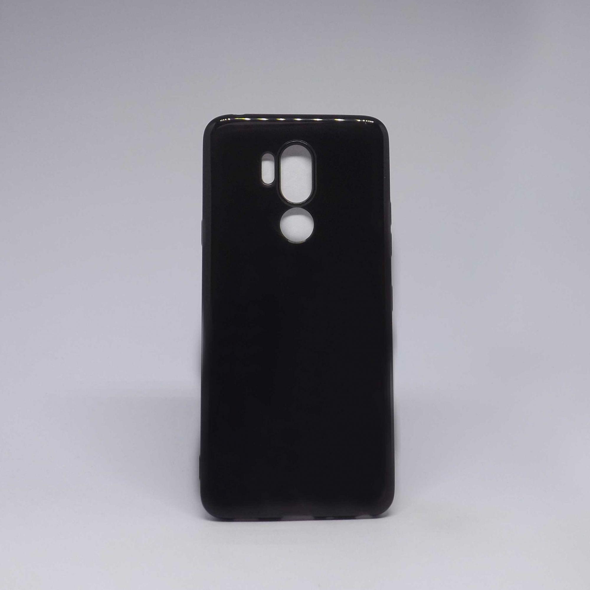 Capa LG G7 Fumê