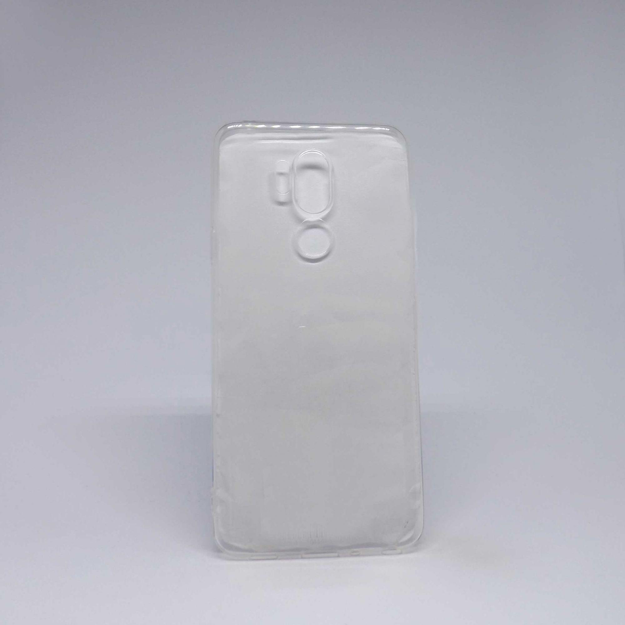 Capa LG G7 Transparente