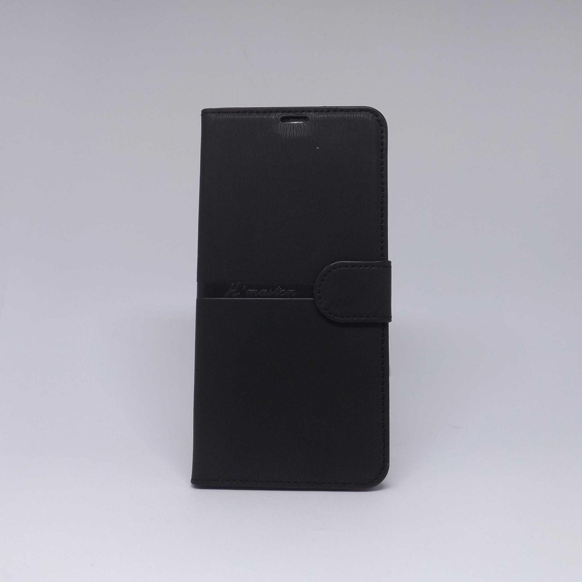 Capa LG K10 Power Carteira