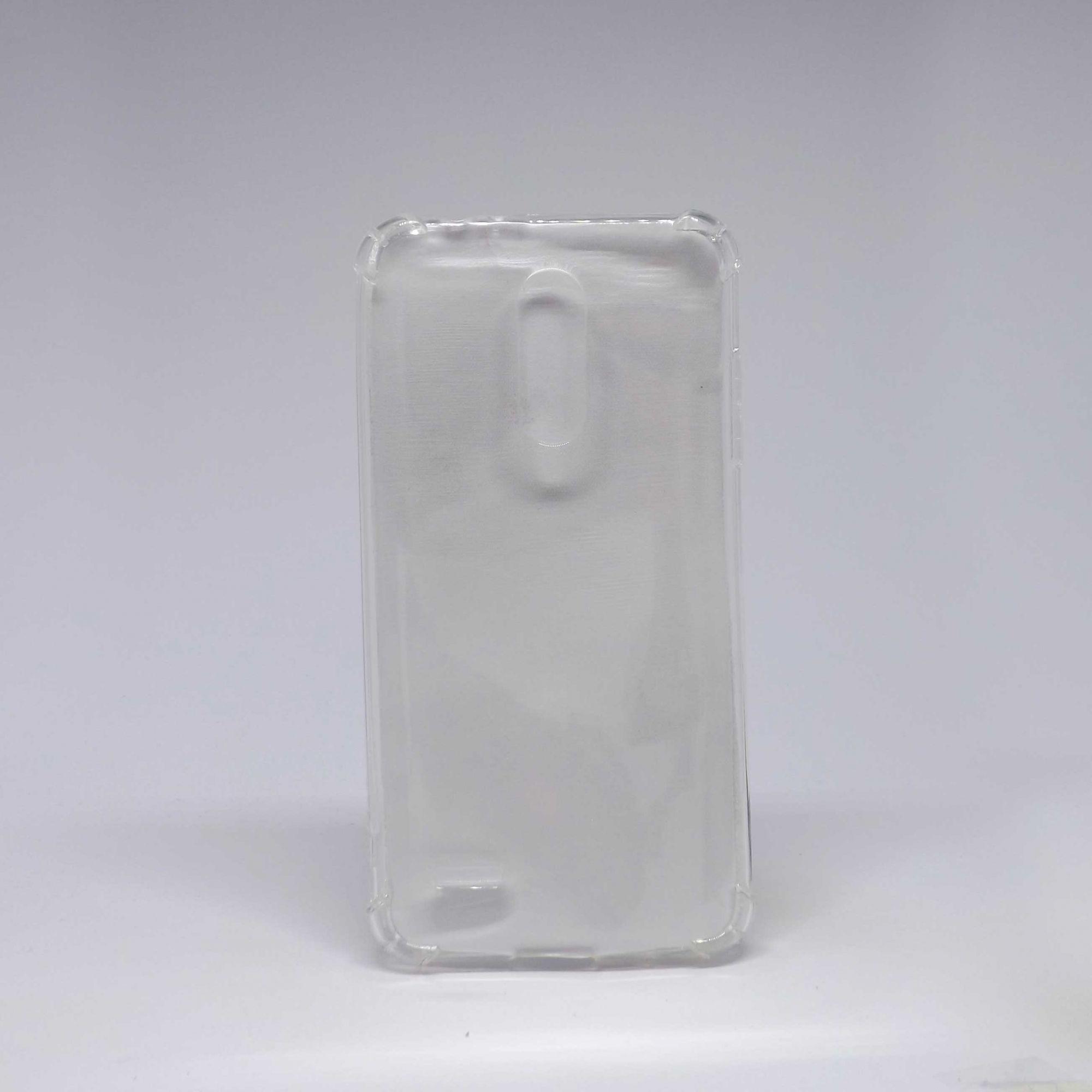 Capa LG K11 Plus Antiqueda Transparente