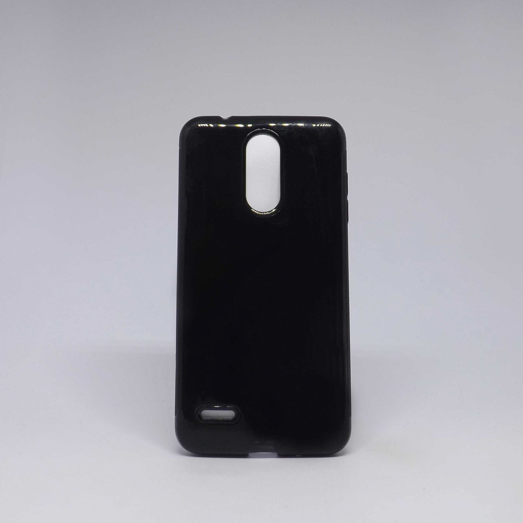 Capa LG K11 Plus Fumê