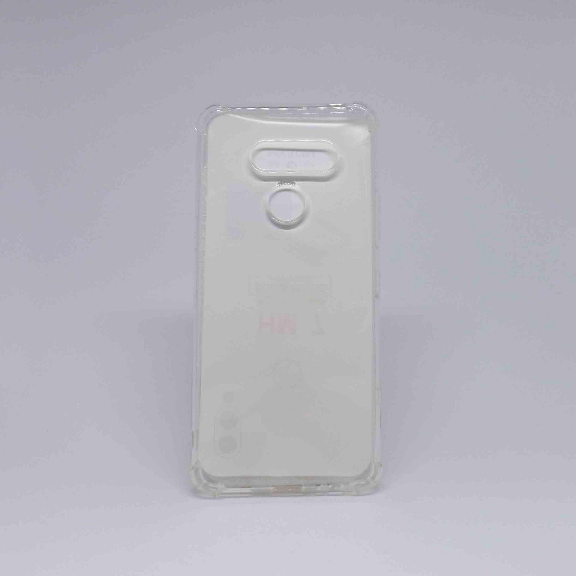 Capa Lg K50s Antiqueda Transparente