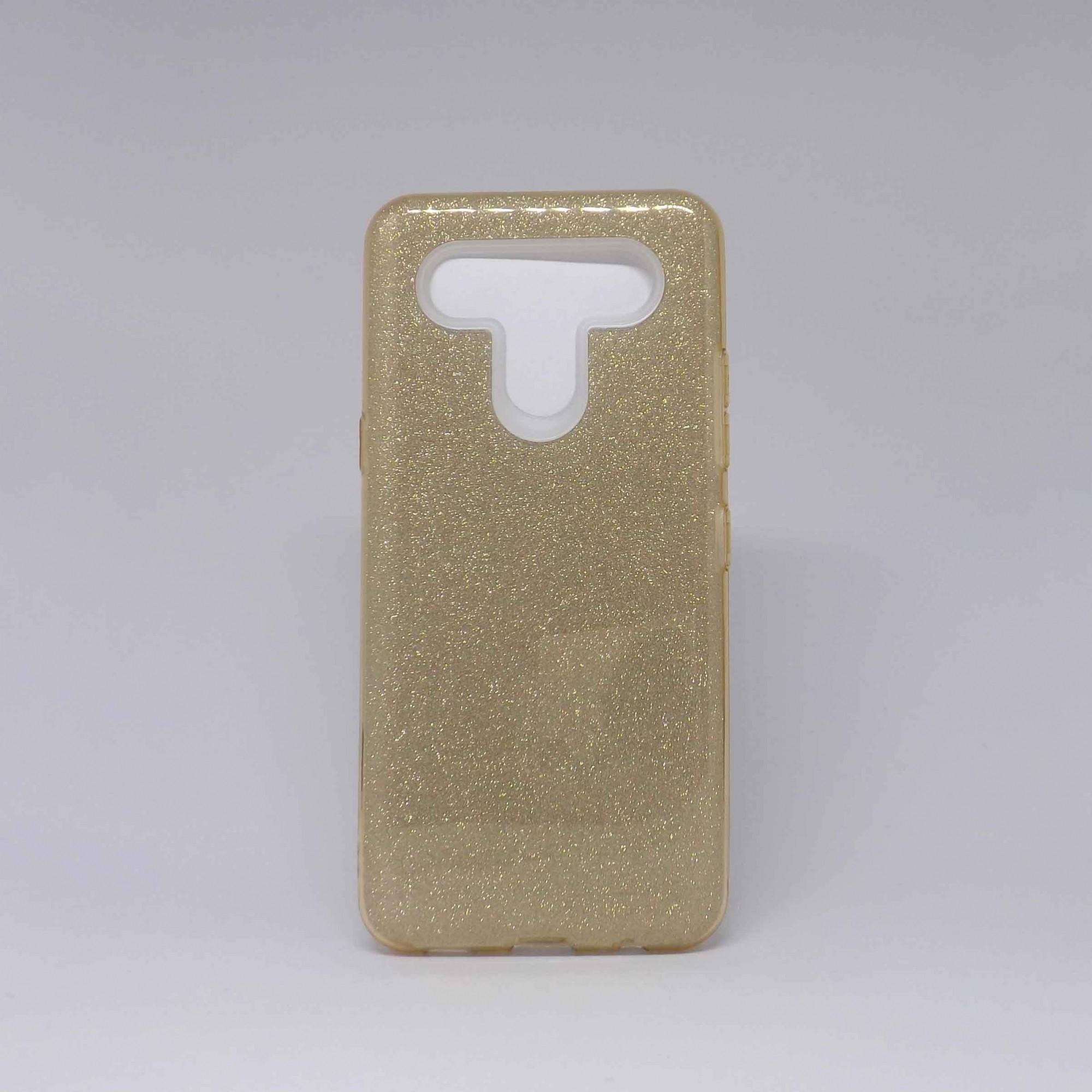 Capa LG K51s Glitter