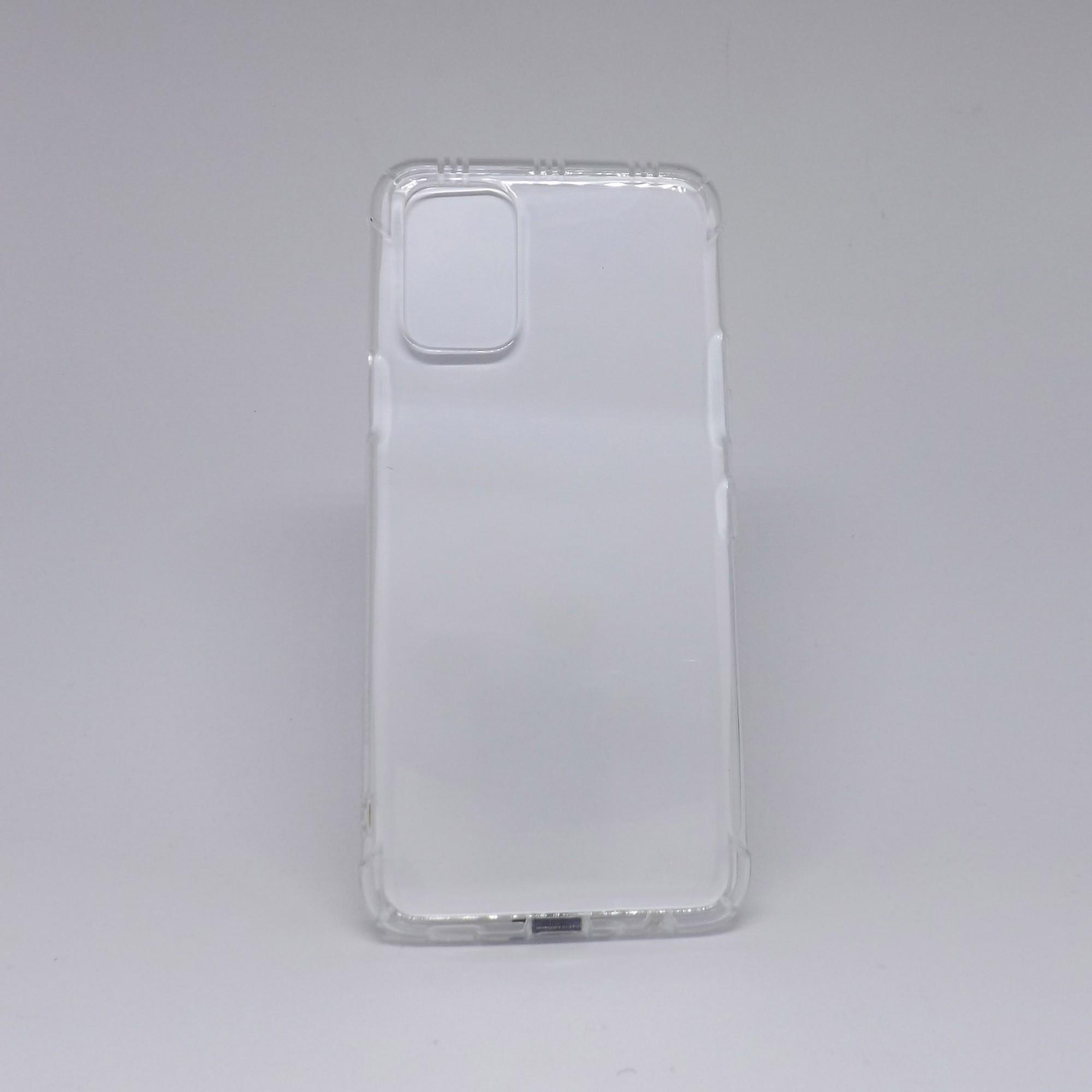 Capa LG K62 Antiqueda Transparente