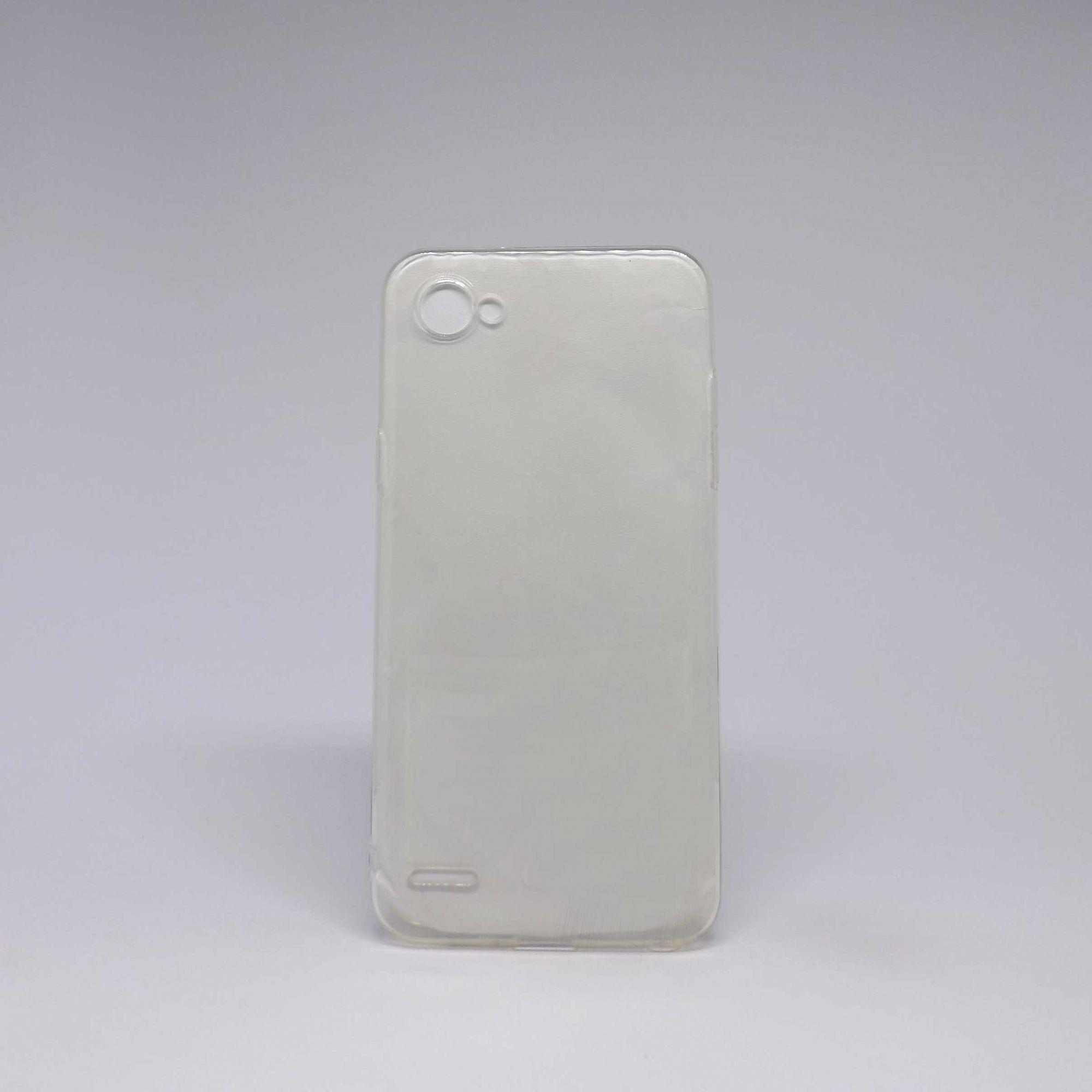 Capa LG Q6 Transparente