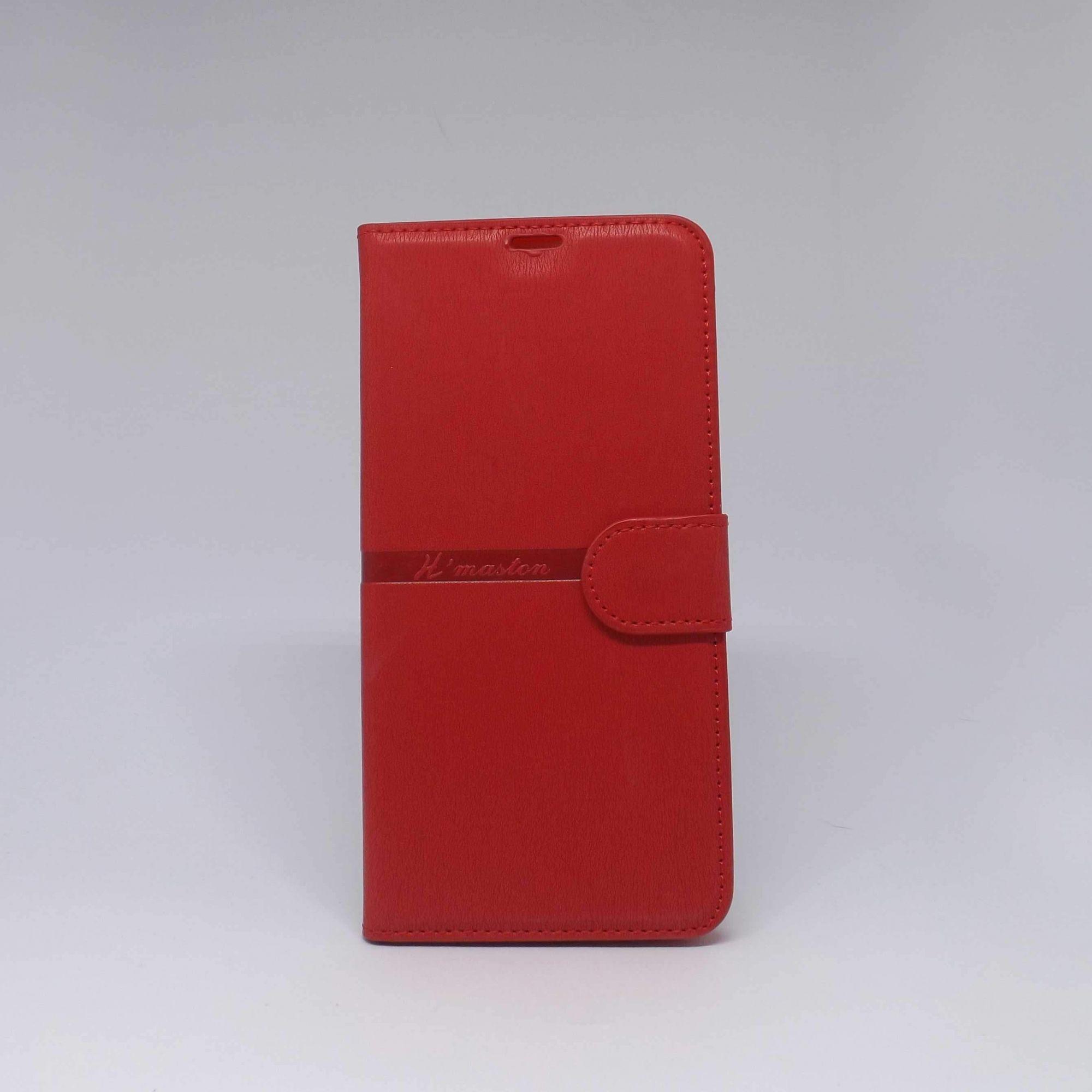 Capa Motorola C Plus Carteira
