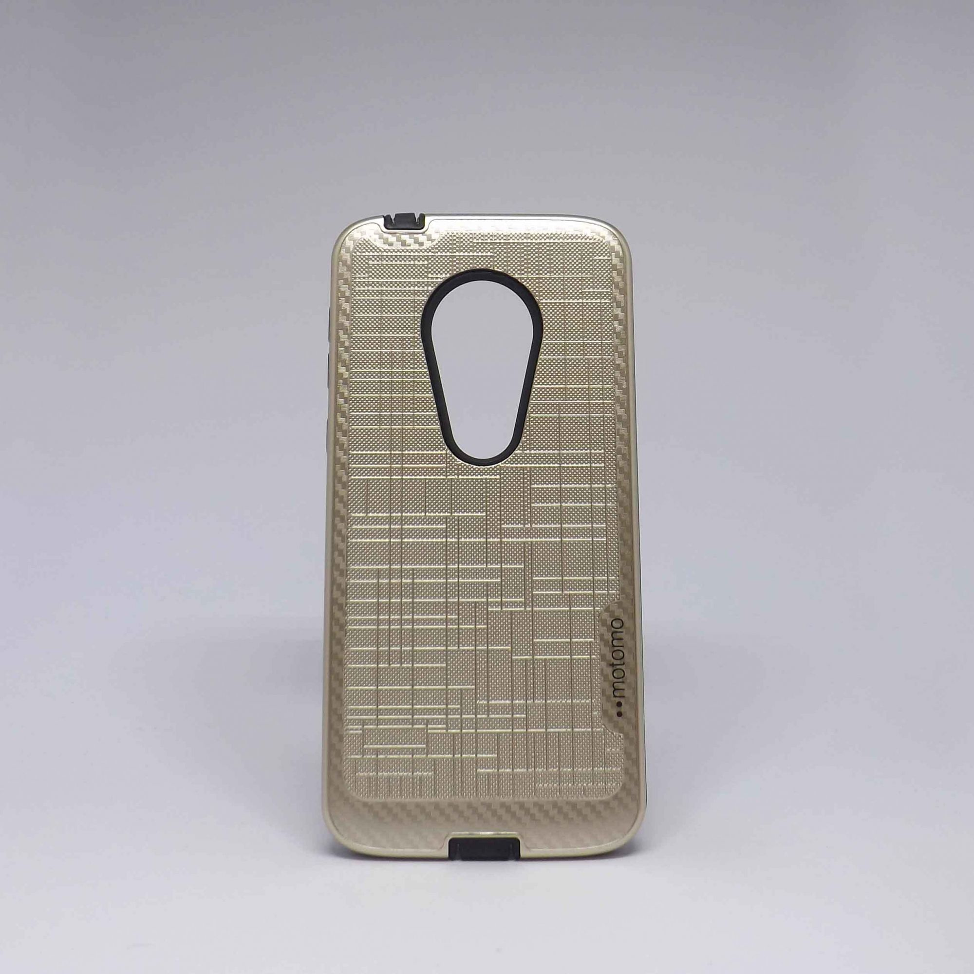 Capa Moto E5 Play GO Antiqueda