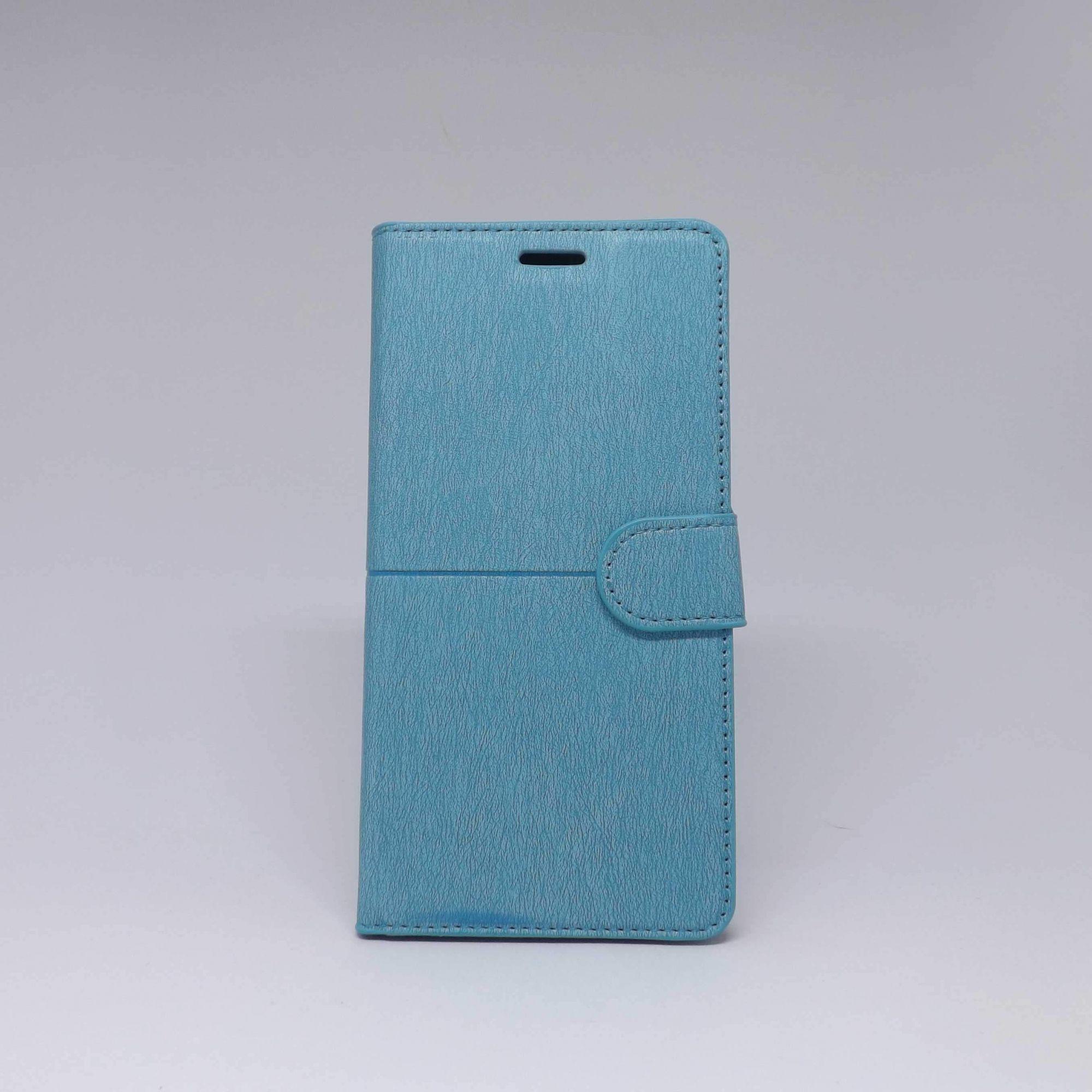 Capa Motorola G5 Plus Carteira