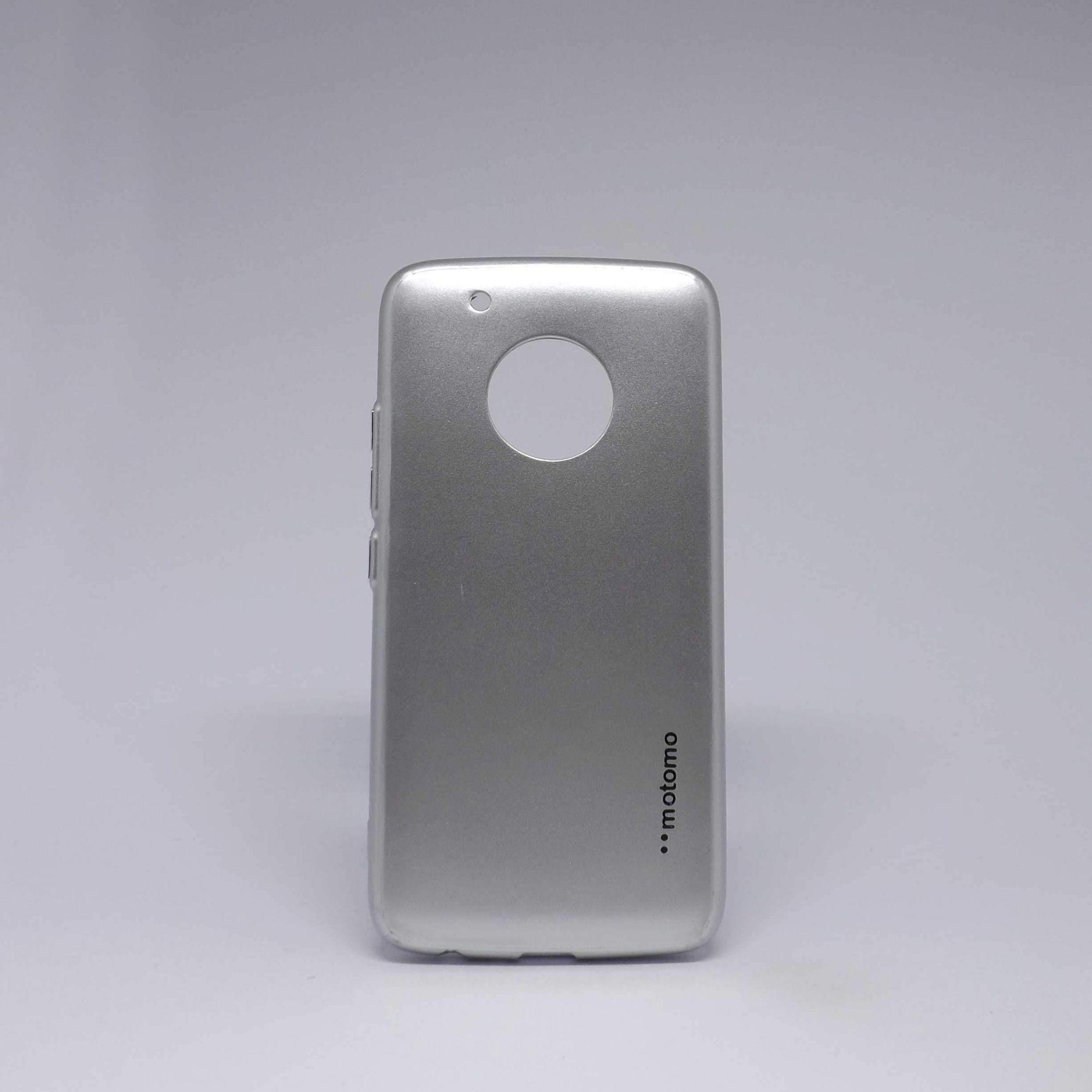 Capa Motorola G5 Plus SGP