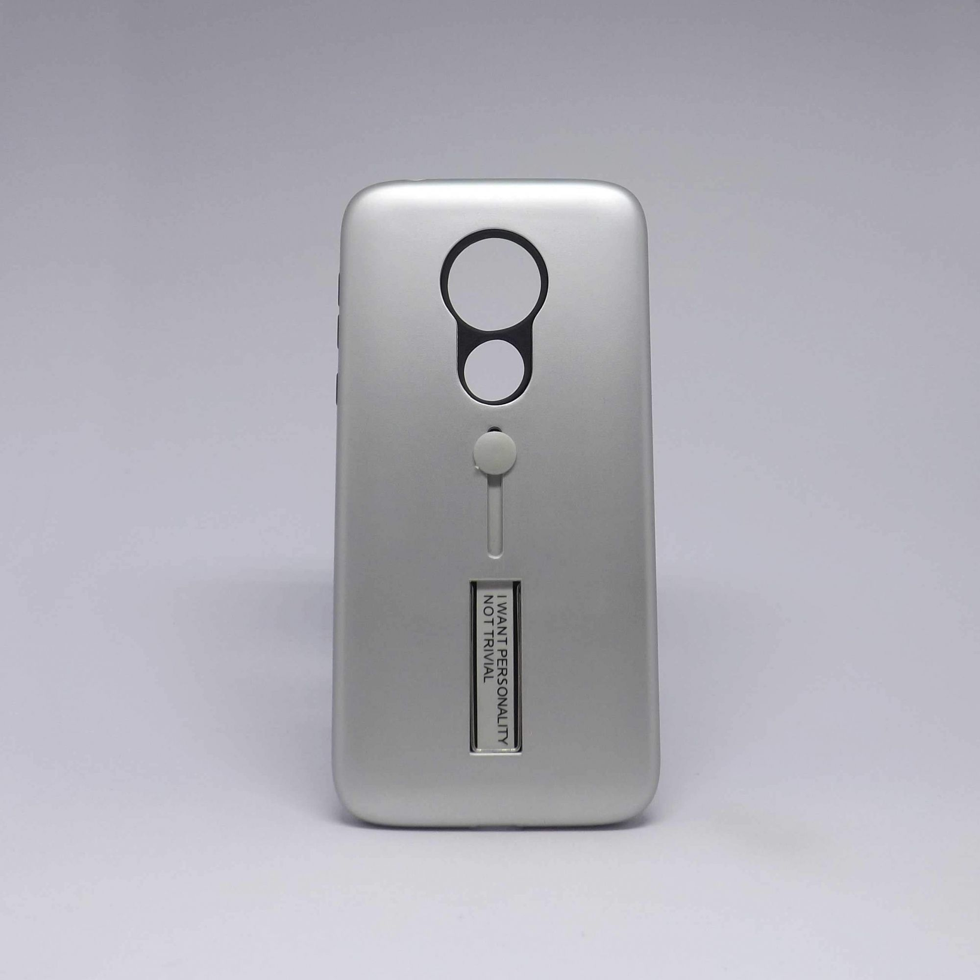 Capa Motorola G7 Power Antiqueda Estampada com Pop Case