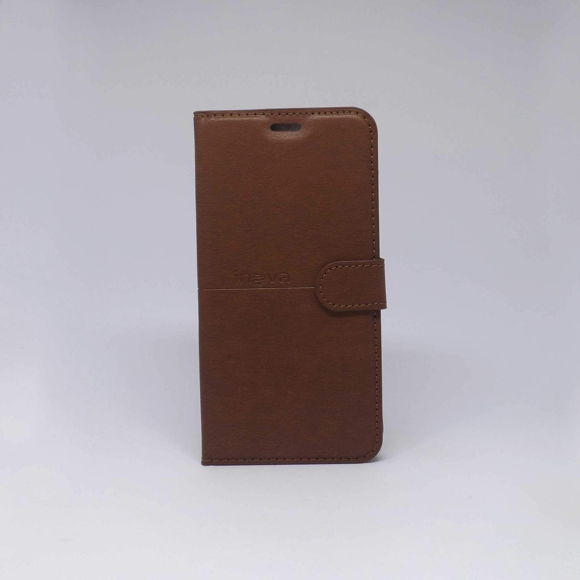 Capa Motorola G8 carteira