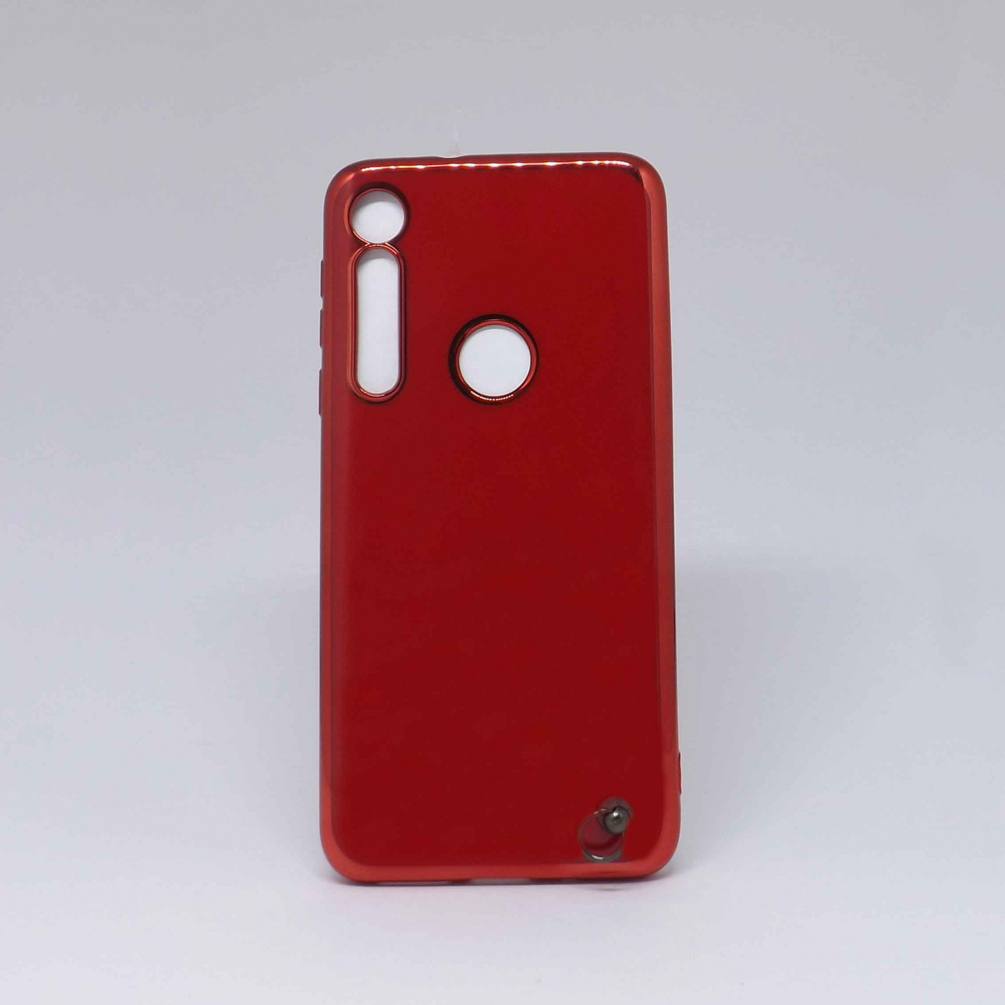 Capa Moto G8 Play/Macro Brilho