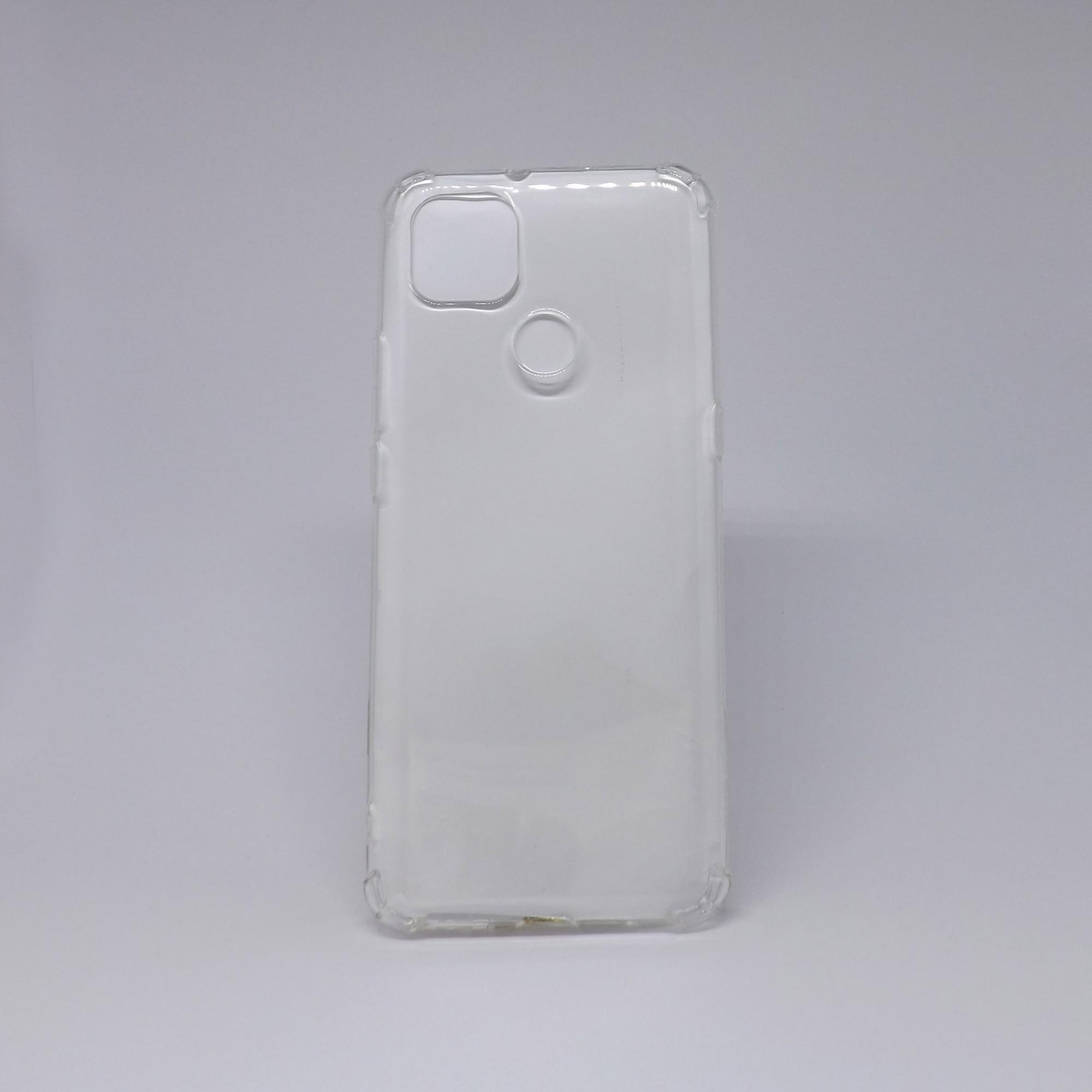 Capa Motorola G9 Power Transparente
