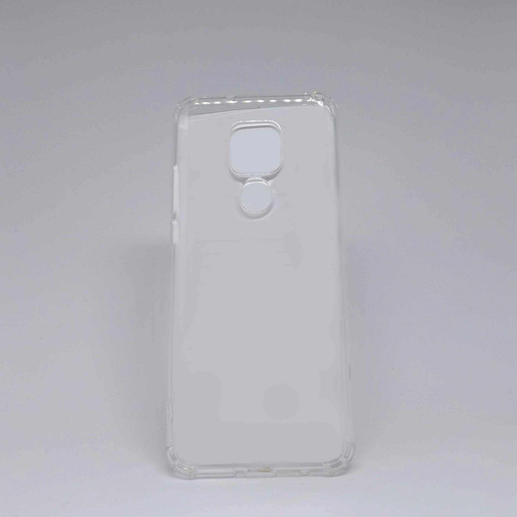 Capa Motorola G Play Transparente