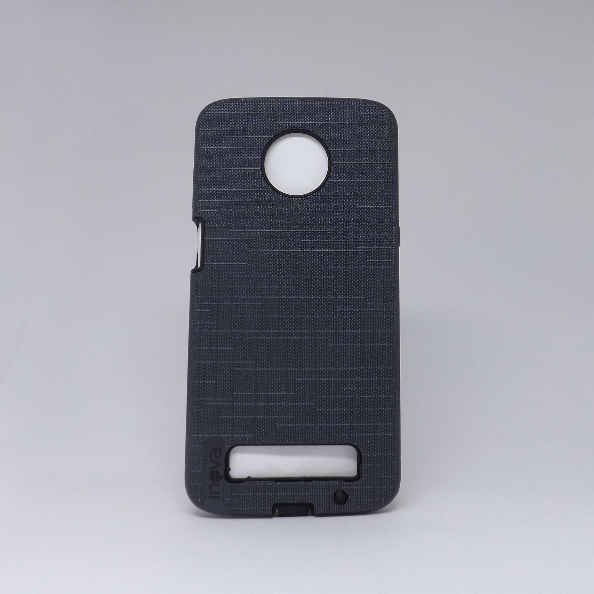 Capa Moto Z3 Play Antiqueda