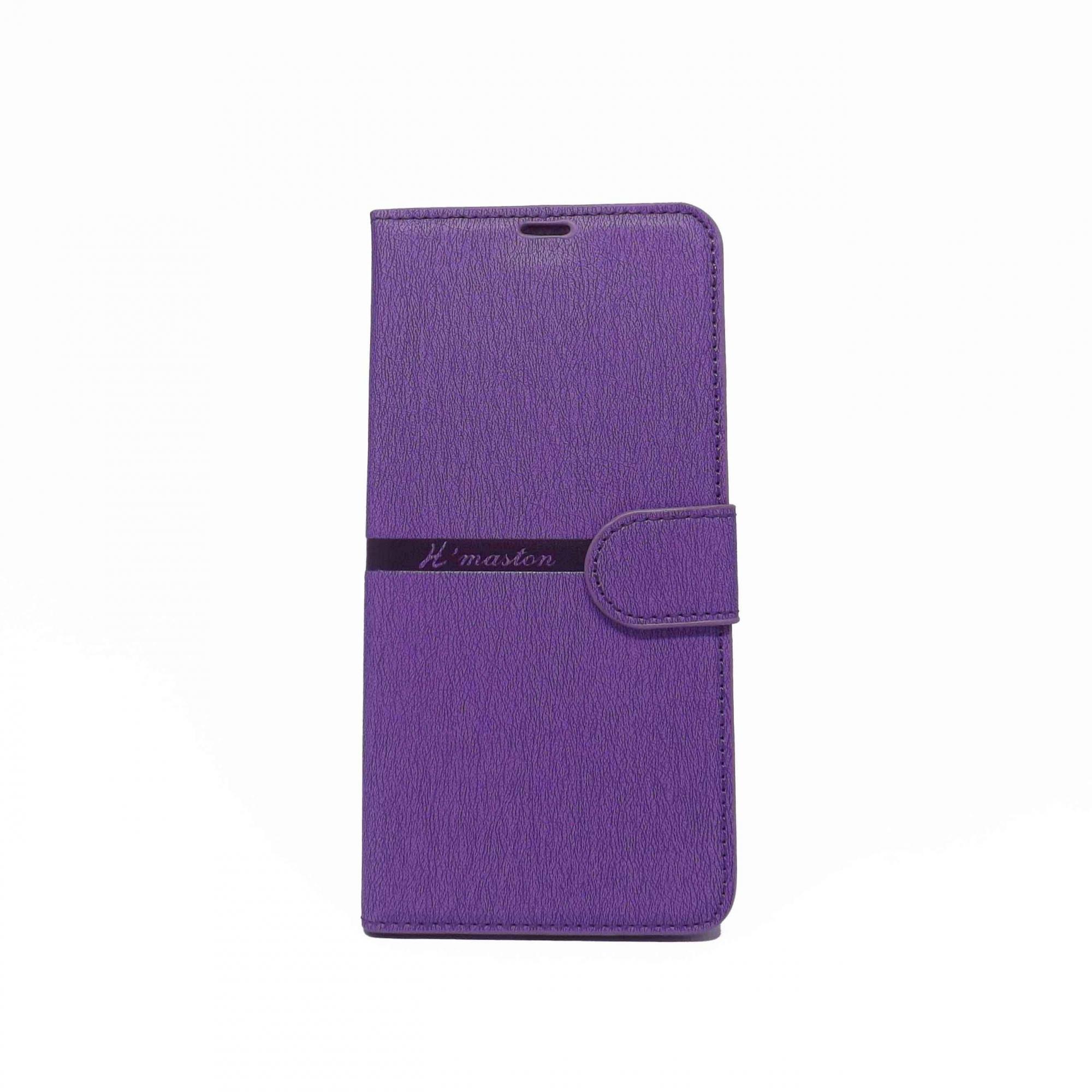 Capa Motorola E4 Carteira