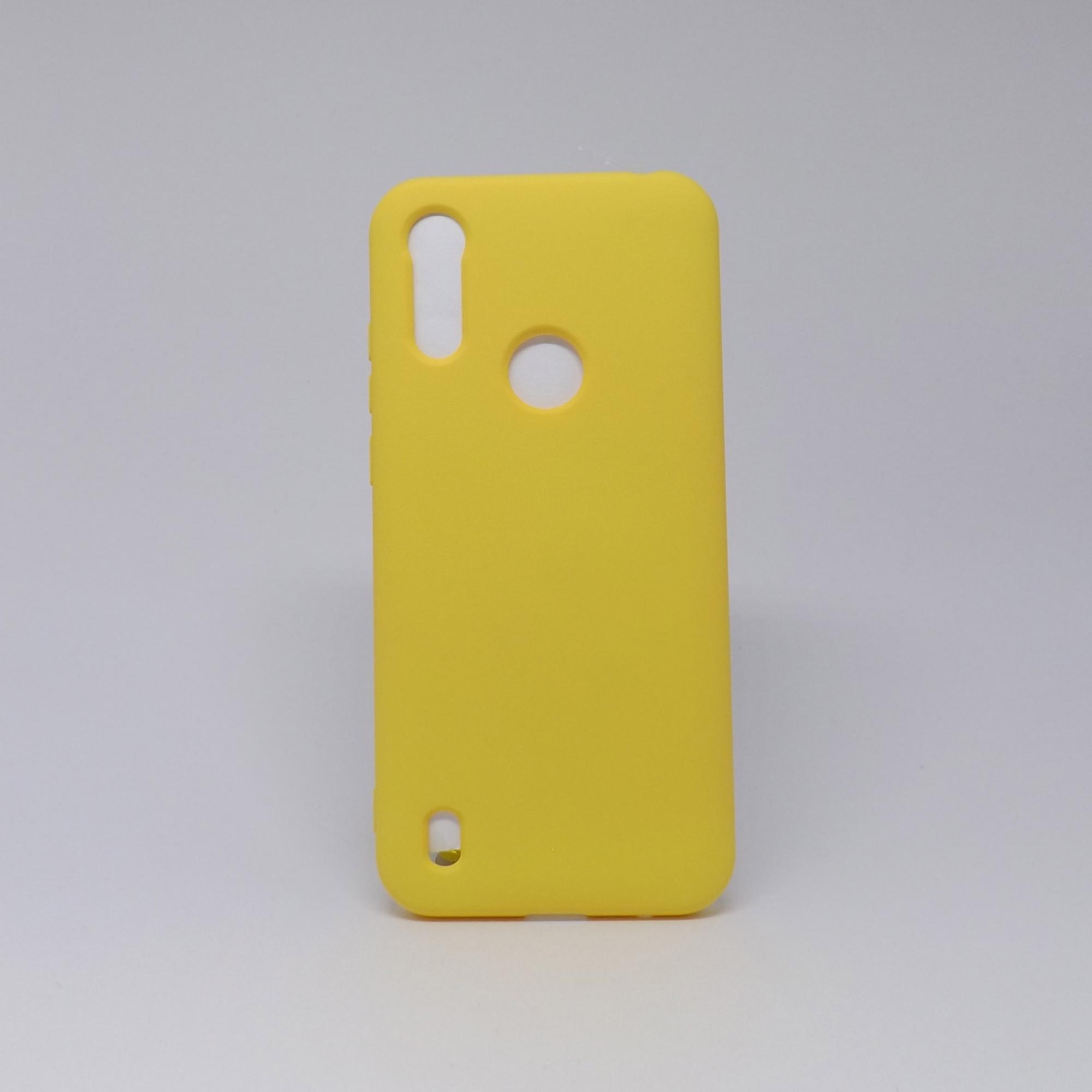 Capa Motorola E6s Autêntica